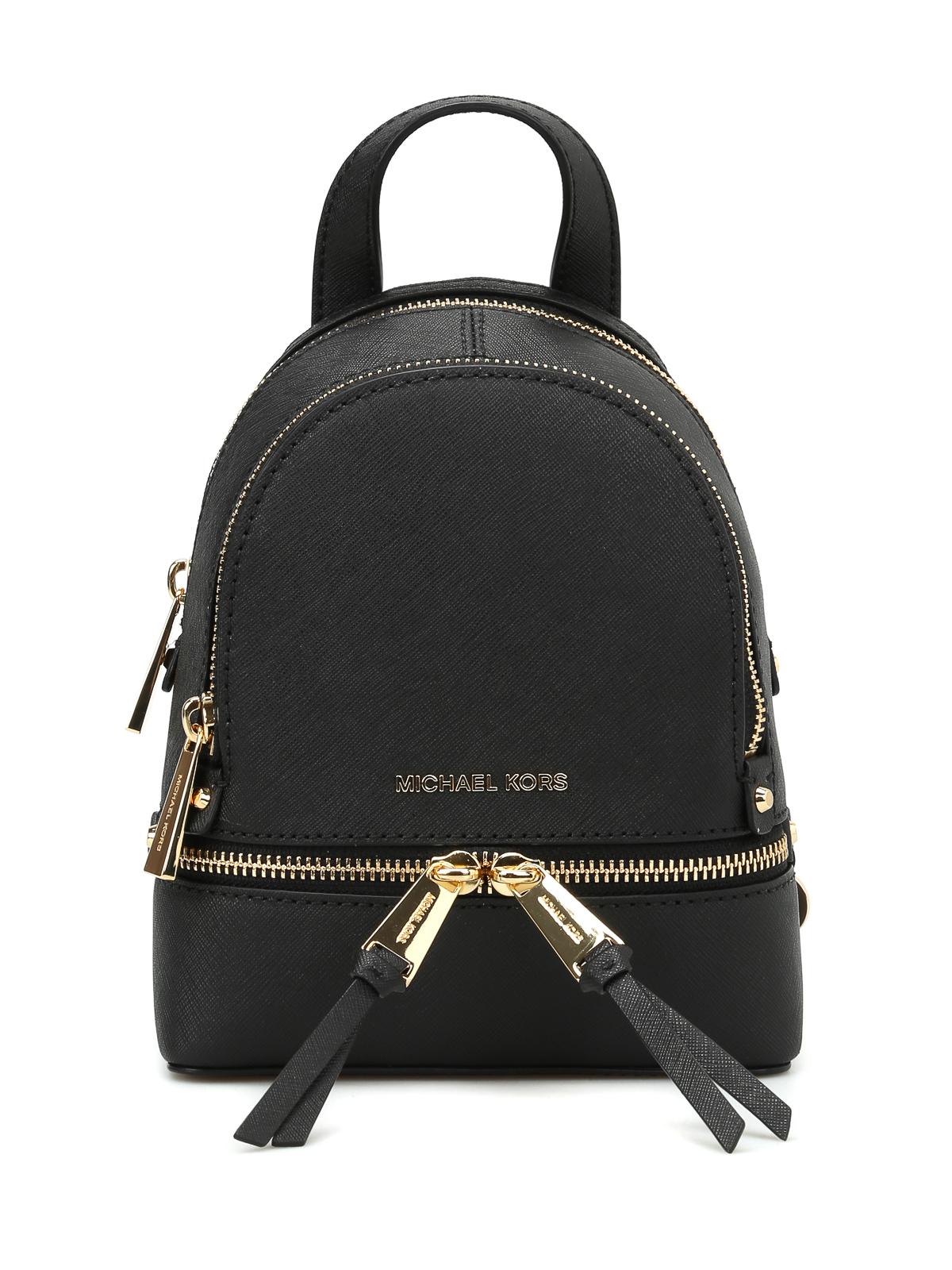 rhea mini backpack by michael kors backpacks ikrix. Black Bedroom Furniture Sets. Home Design Ideas