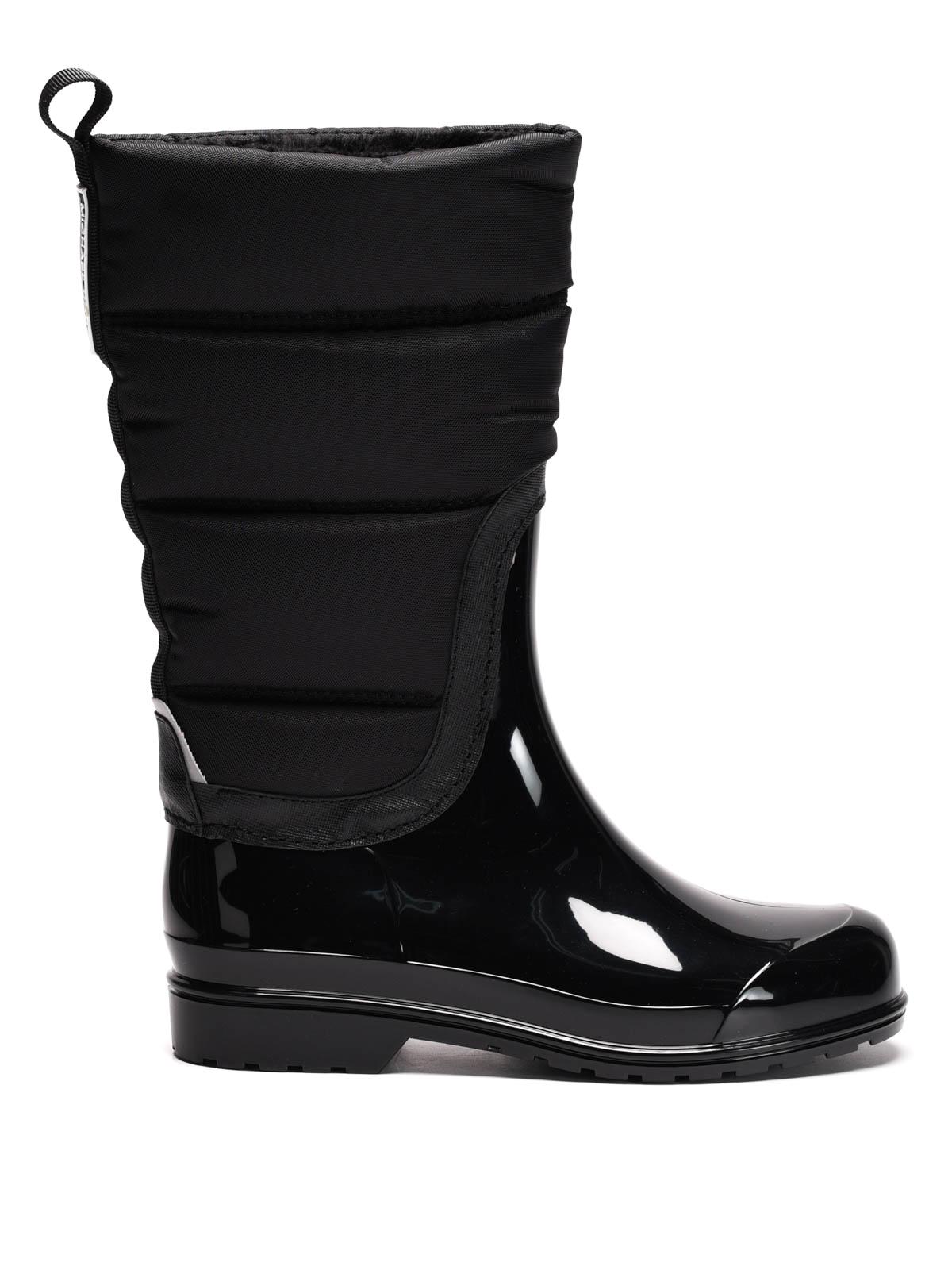 Michael Kors - Cabot rain boots - boots