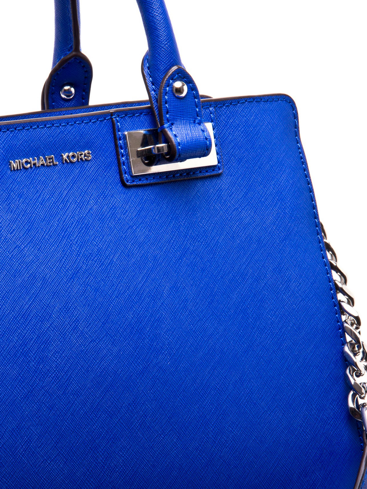 defd4686cddf ... coupon code for michael kors buy online quinn saffiano leather tote  d59ac 8eb38