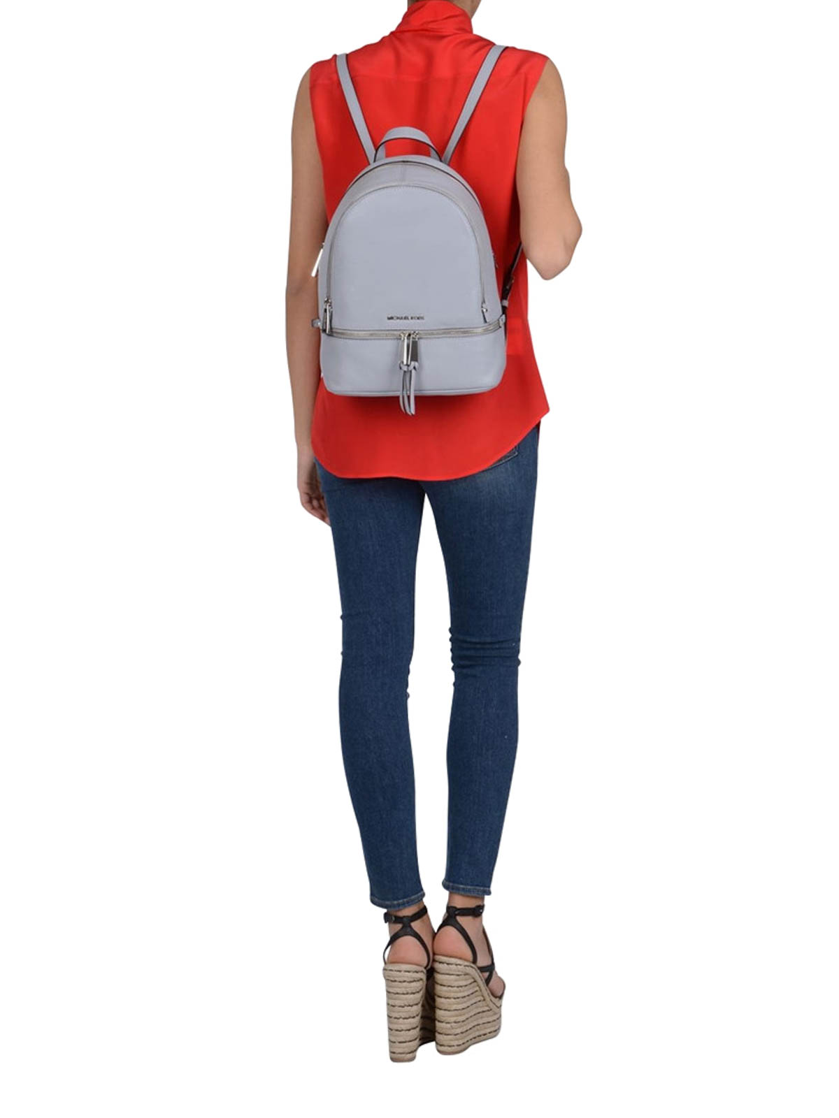 3838a1140b4a ... promo code for michael kors buy online rhea small backpack 3c3b1 ccd49