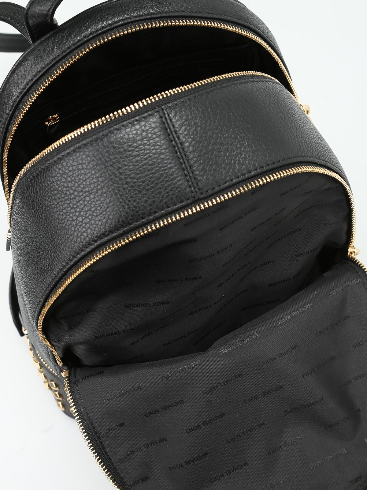 e4652615afc11f Michael Kors - Rhea studded backpack - backpacks - 30S7GEZB2L 001