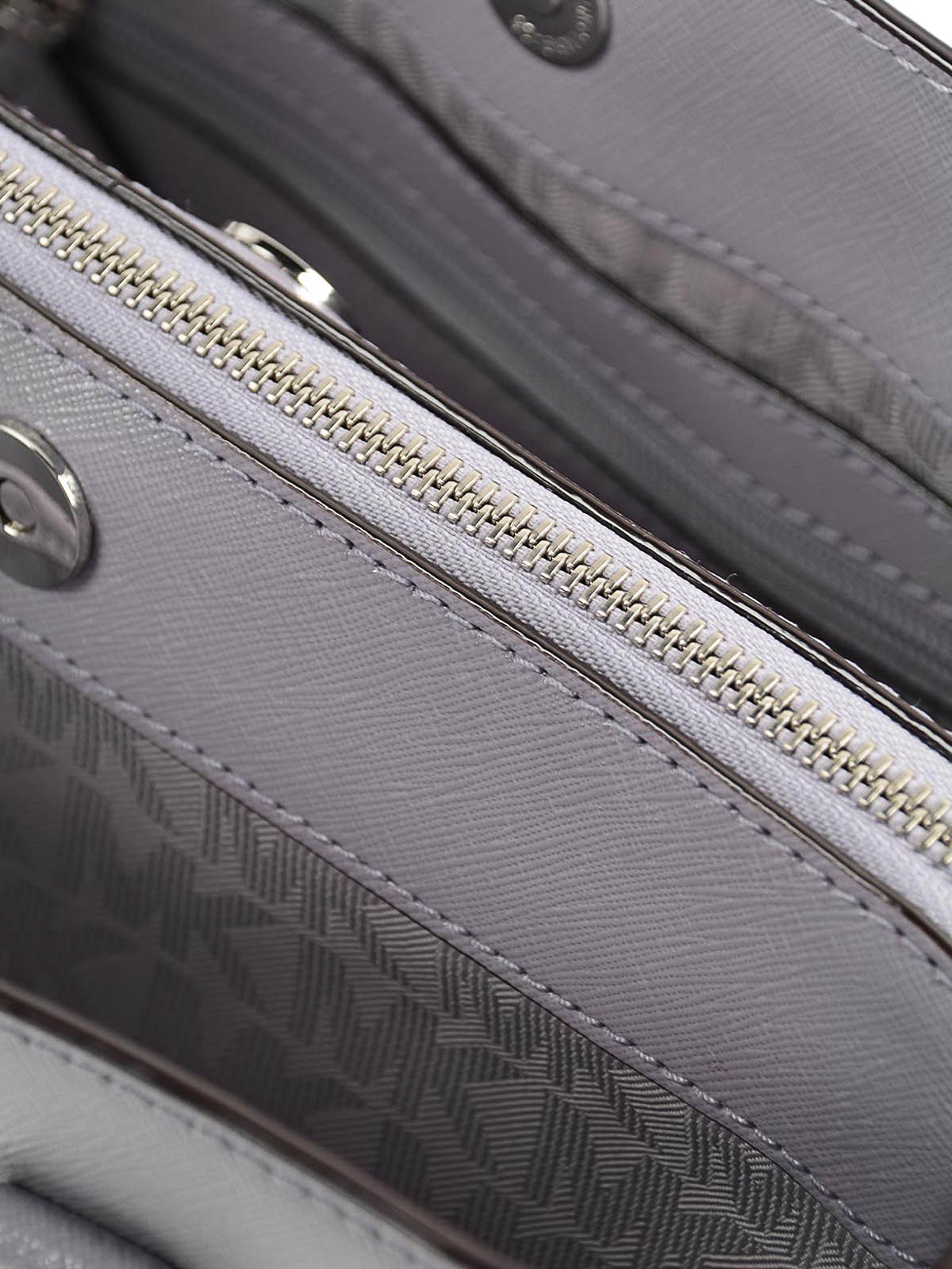 0d3eb6a5a210 MICHAEL KORS buy online Savannah medium satchel. MICHAEL KORS: totes bags  ...