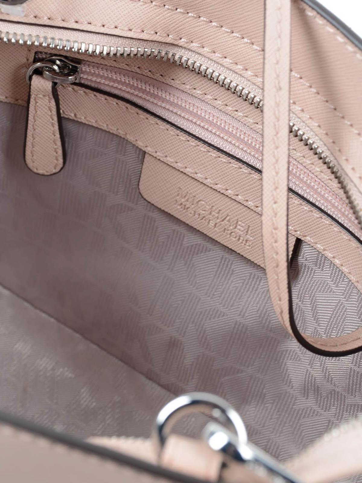 8640297be78a Michael Kors - Selma medium messenger - cross body bags - 30T3SLMM2L 857