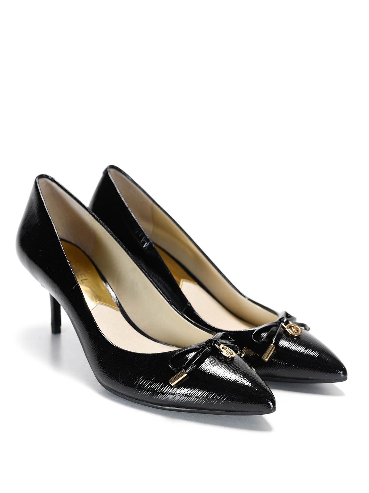 nancy mid pumps by michael kors court shoes ikrix. Black Bedroom Furniture Sets. Home Design Ideas