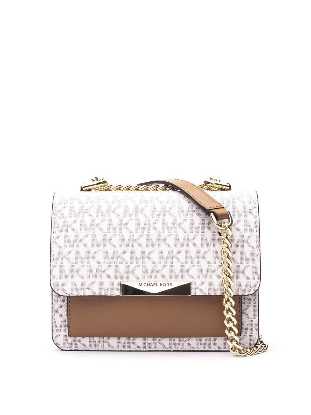 Jade Extra Small Bag In Beige