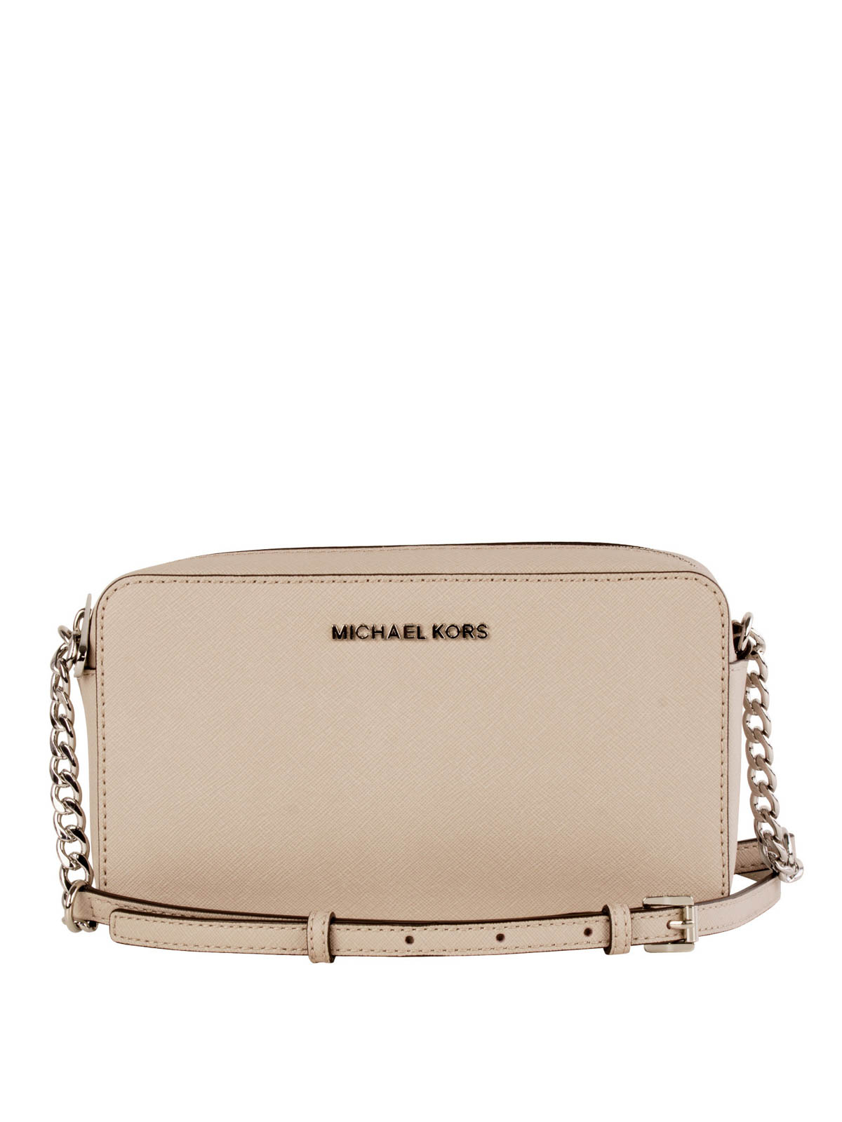 jet set travel crossbody by michael kors cross body bags. Black Bedroom Furniture Sets. Home Design Ideas