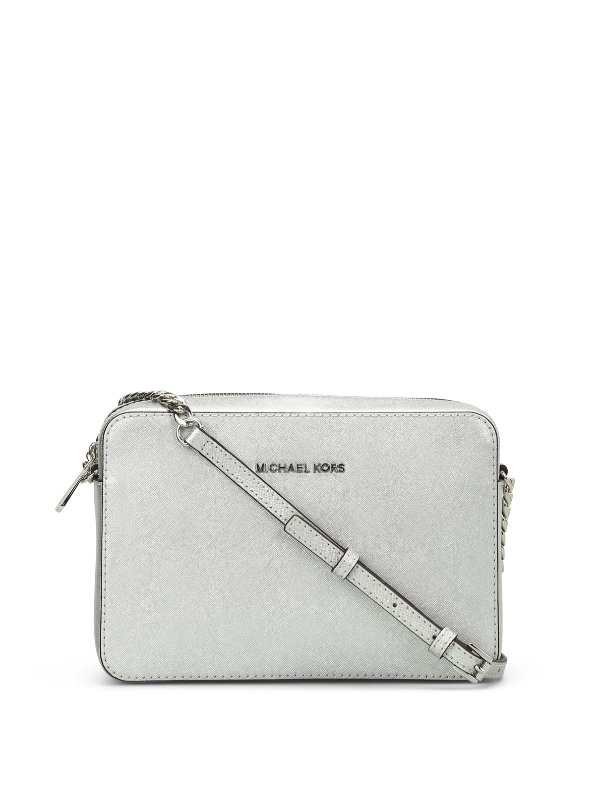 2b935bd862 Michael Kors - Jet Set Travel large crossbody - cross body bags ...
