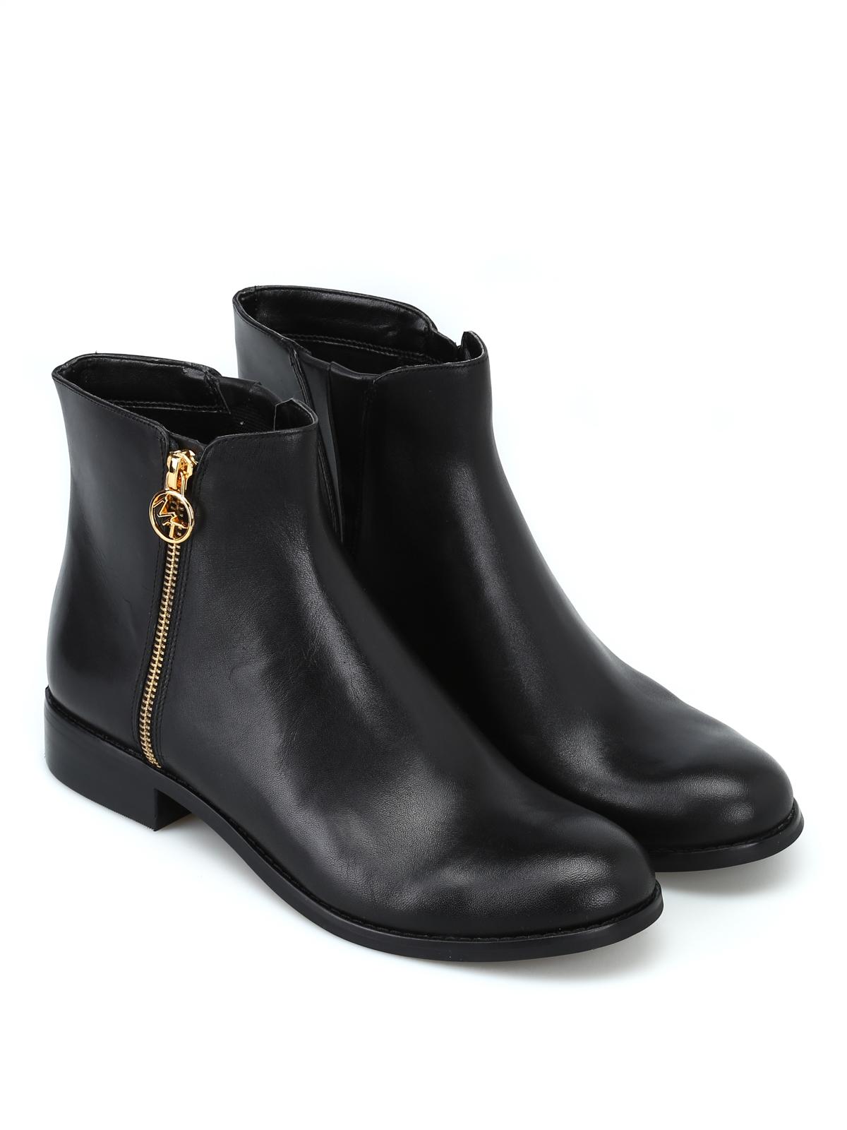 Michael Kors - Jaycie flat booties