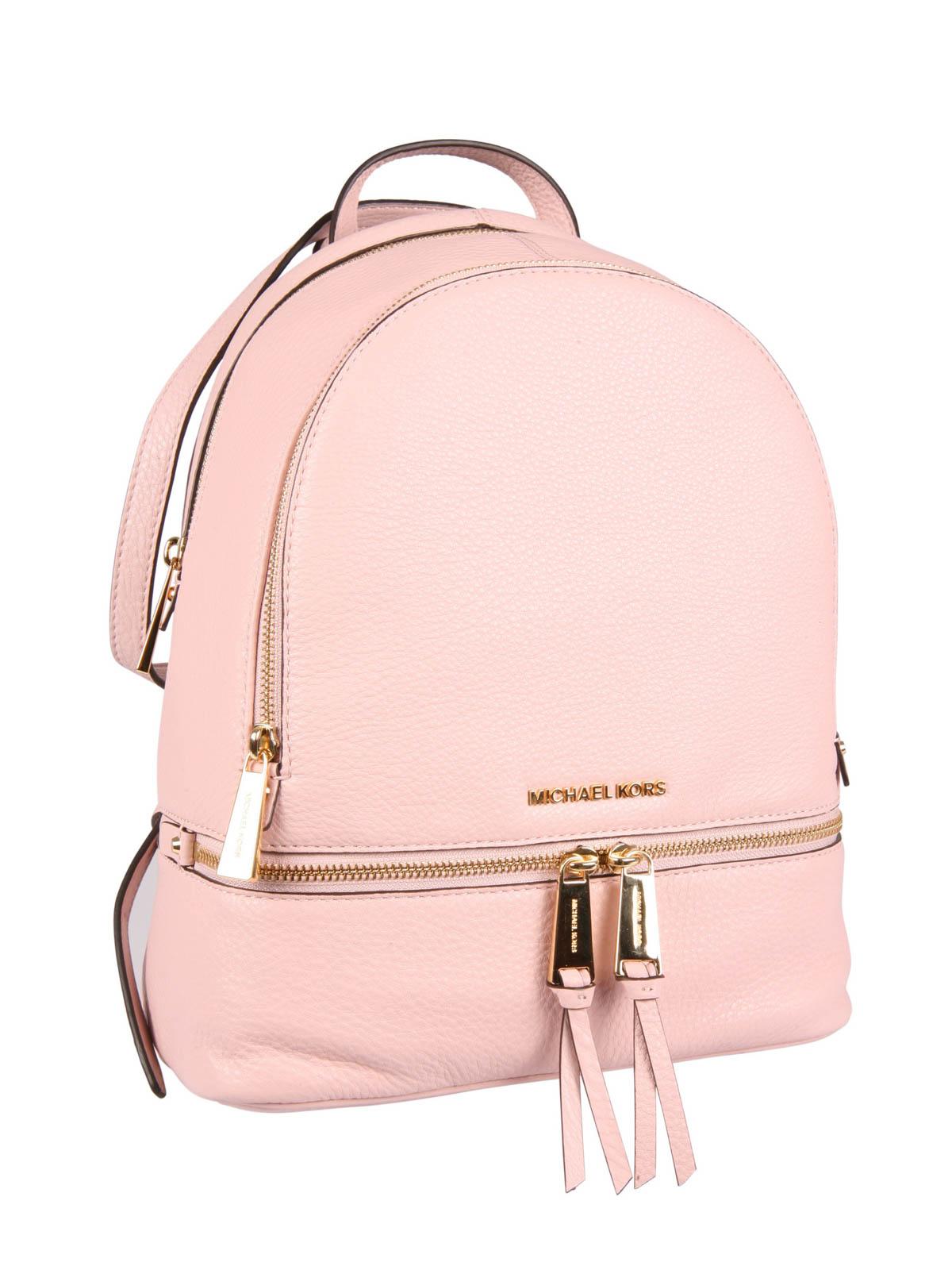 l'ultimo c122d abfdb Michael Kors - Rhea backpack - backpacks - 30S5GEZB1L 656