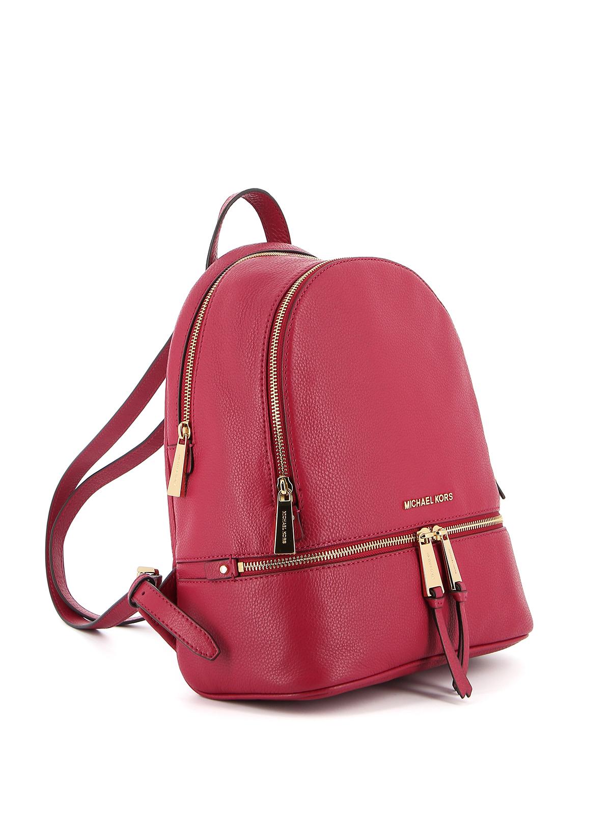 Rhea berry small backpack