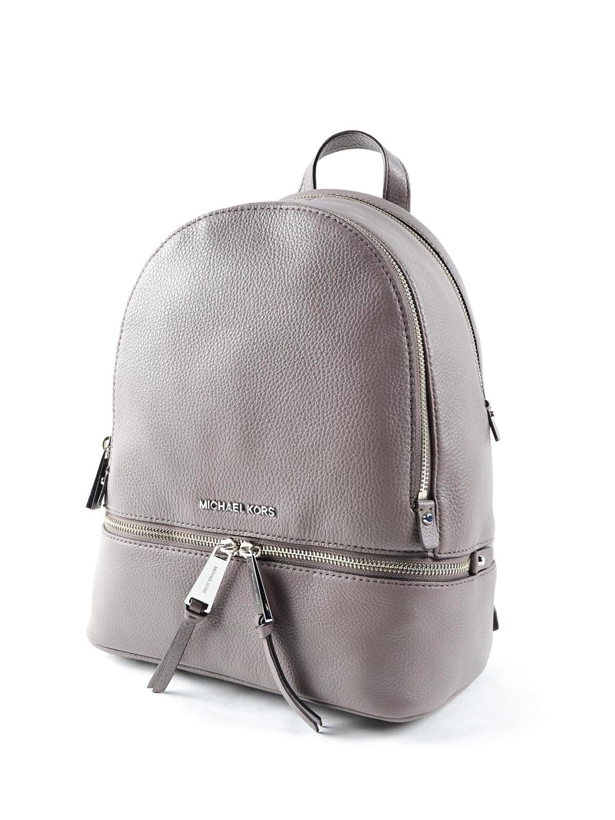 03322d98d1c0 Michael Kors - Rhea medium backpack - backpacks - 30S5SEZB1L 513