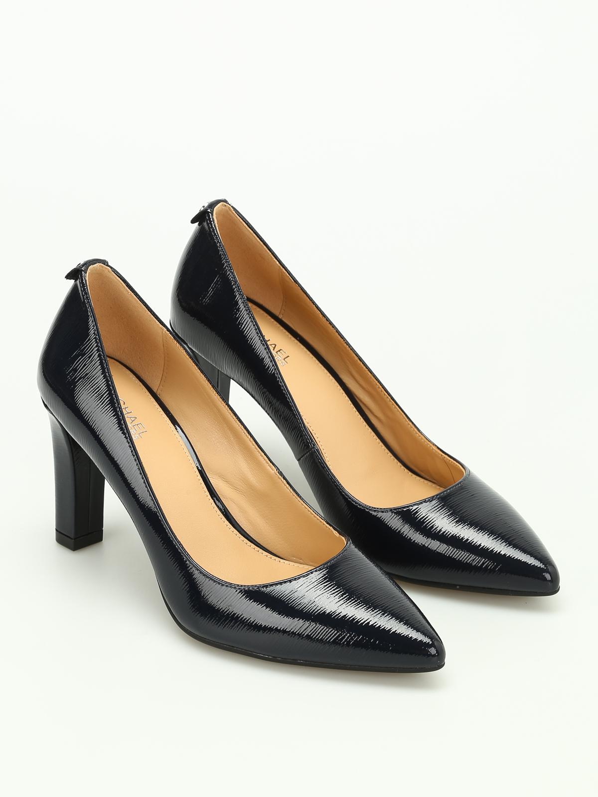 4b3a21986 Michael Kors - Abbi Flex patent pumps - court shoes - 40F7ABMP1A414