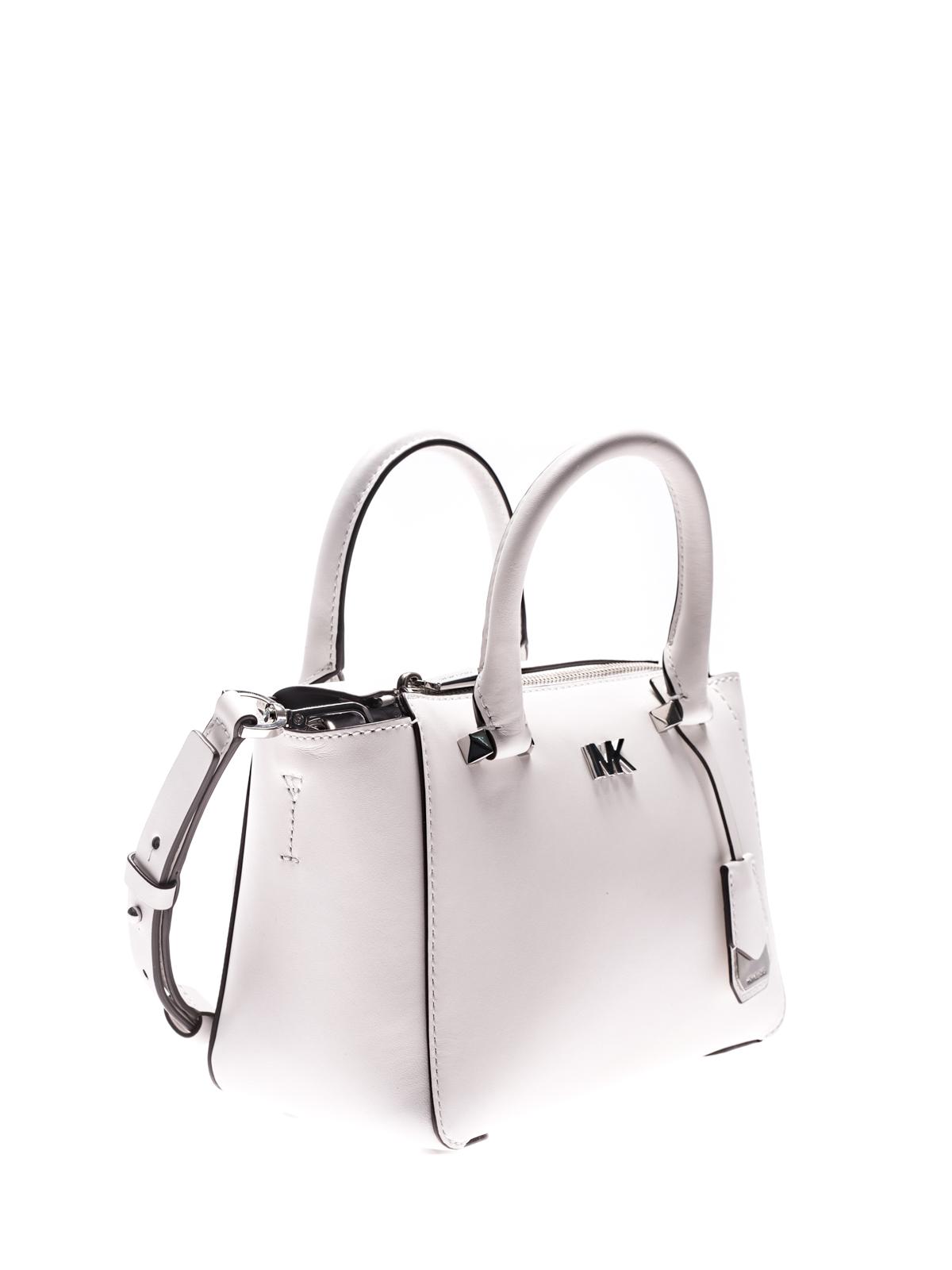 ea1e1177f05bdb MICHAEL KORS: cross body bags online - Nolita smooth leather bag