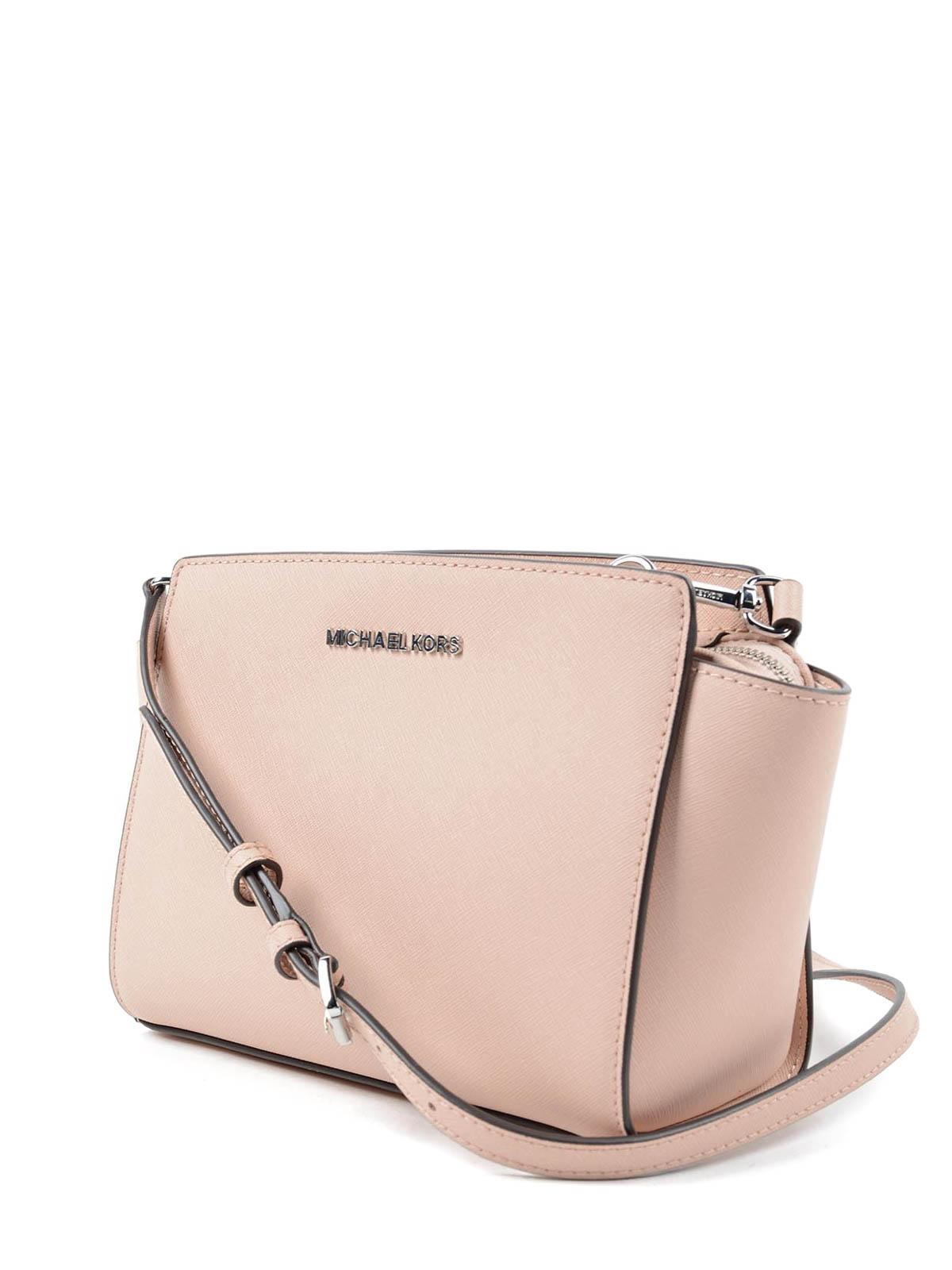 02167a25c783 Michael Kors - Selma medium messenger - cross body bags - 30T3SLMM2L 857