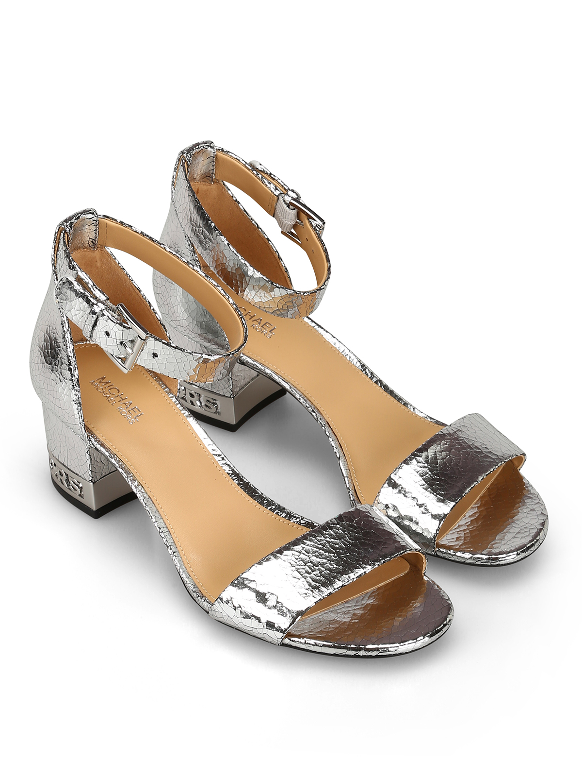 MICHAEL Michael Kors Berkley Sandals | Dillards