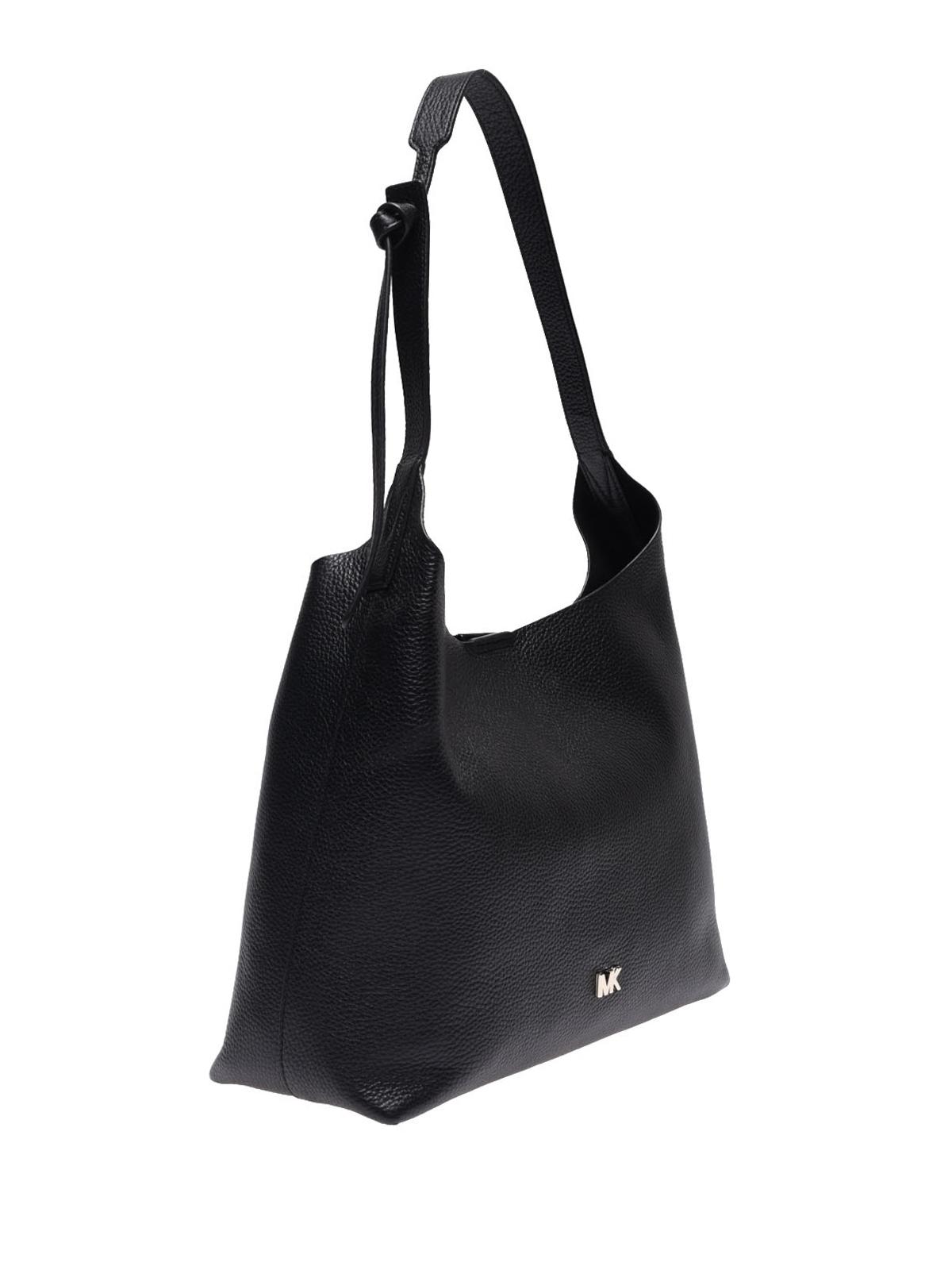 2ac8edb113f8 Michael Kors - Junie medium hobo bag - shoulder bags - 30T8TX5H2L 001