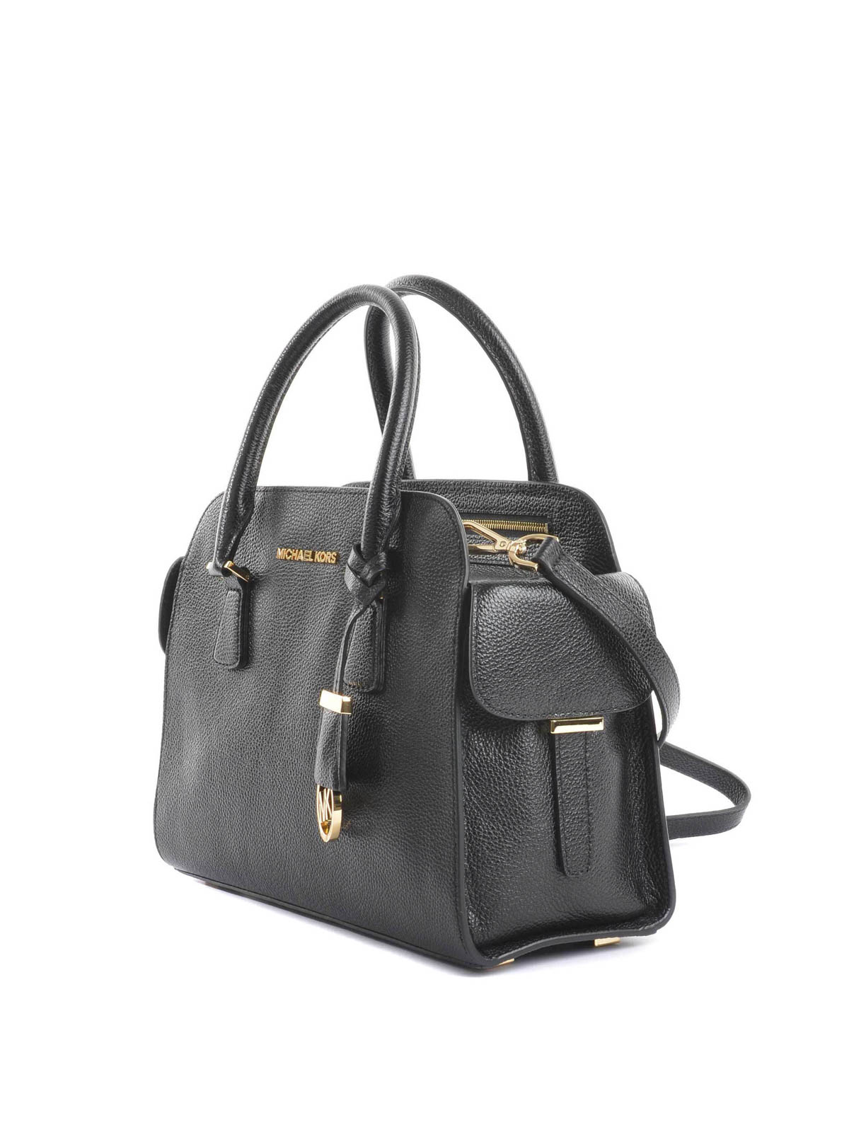 6897058f38ff ... germany michael kors totes bags online harper medium satchel 071d6 4b90c