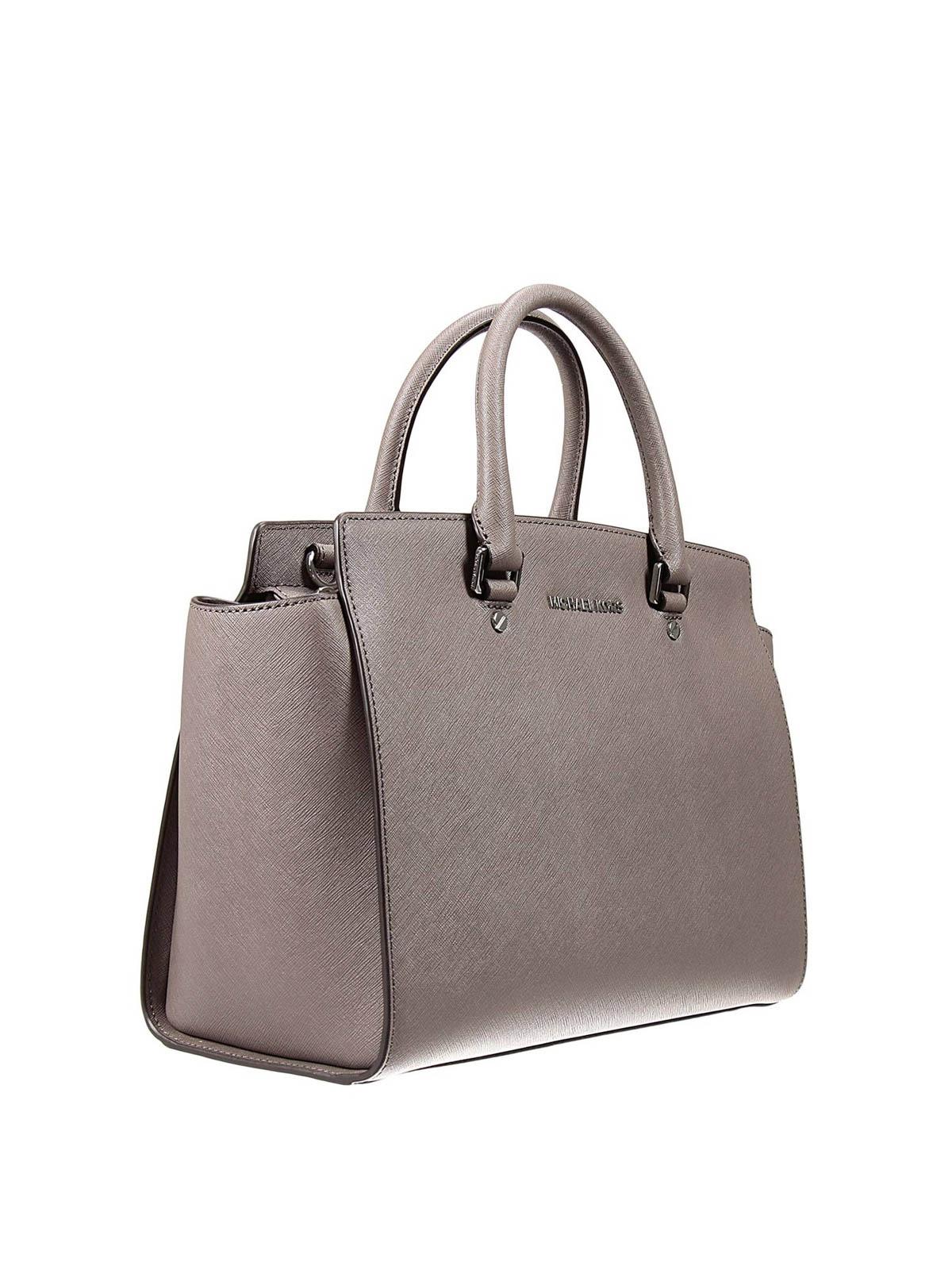 Michael Kors Selma Shopper LG Handtaschen 30T3SLMS7L