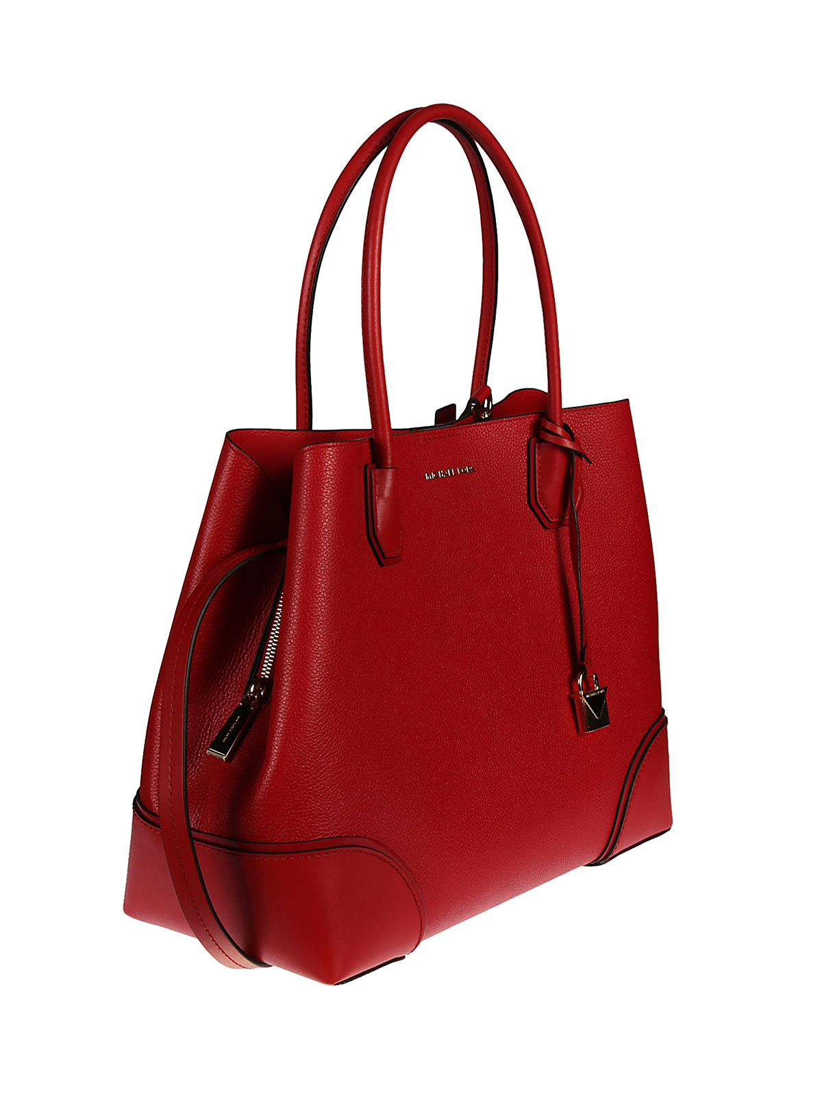 062a24d02e0f ... where to buy michael kors totes bags online mercer gallery large  leather tote 43902 b2657