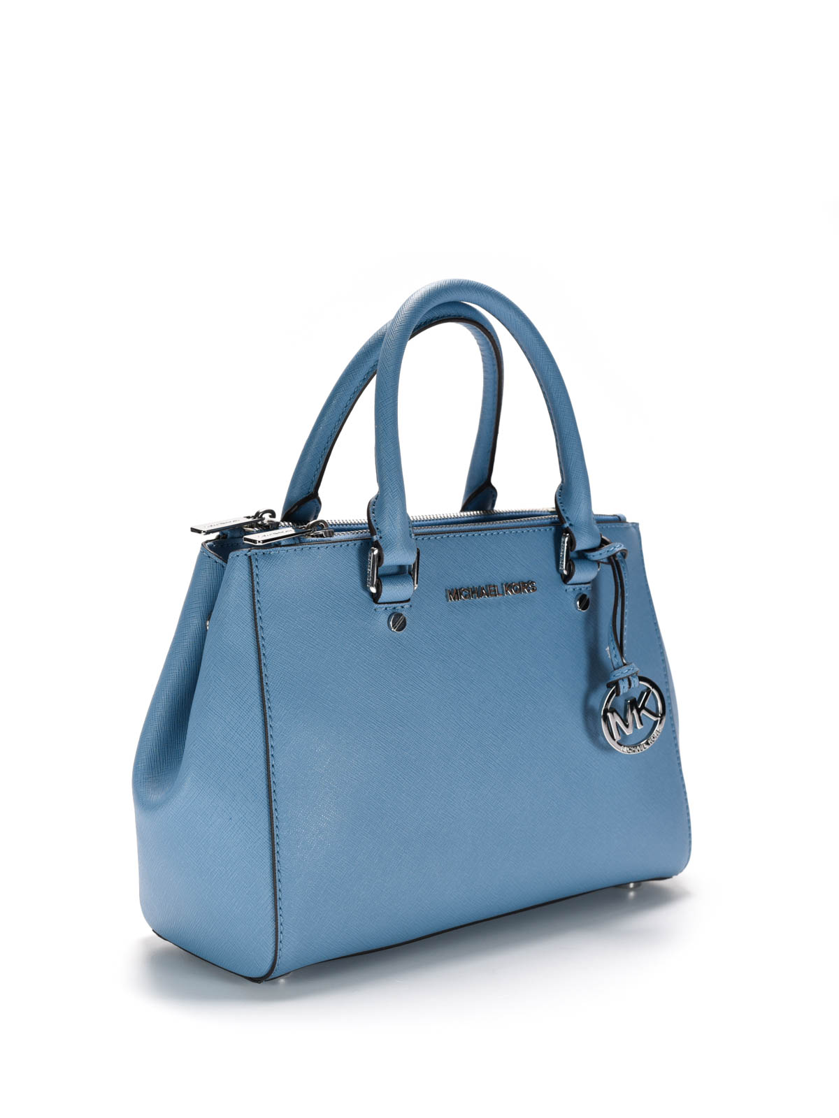 ffab33ac7a64 Michael Kors - Sutton Saffiano leather tote - totes bags - 30F4SSUS5L