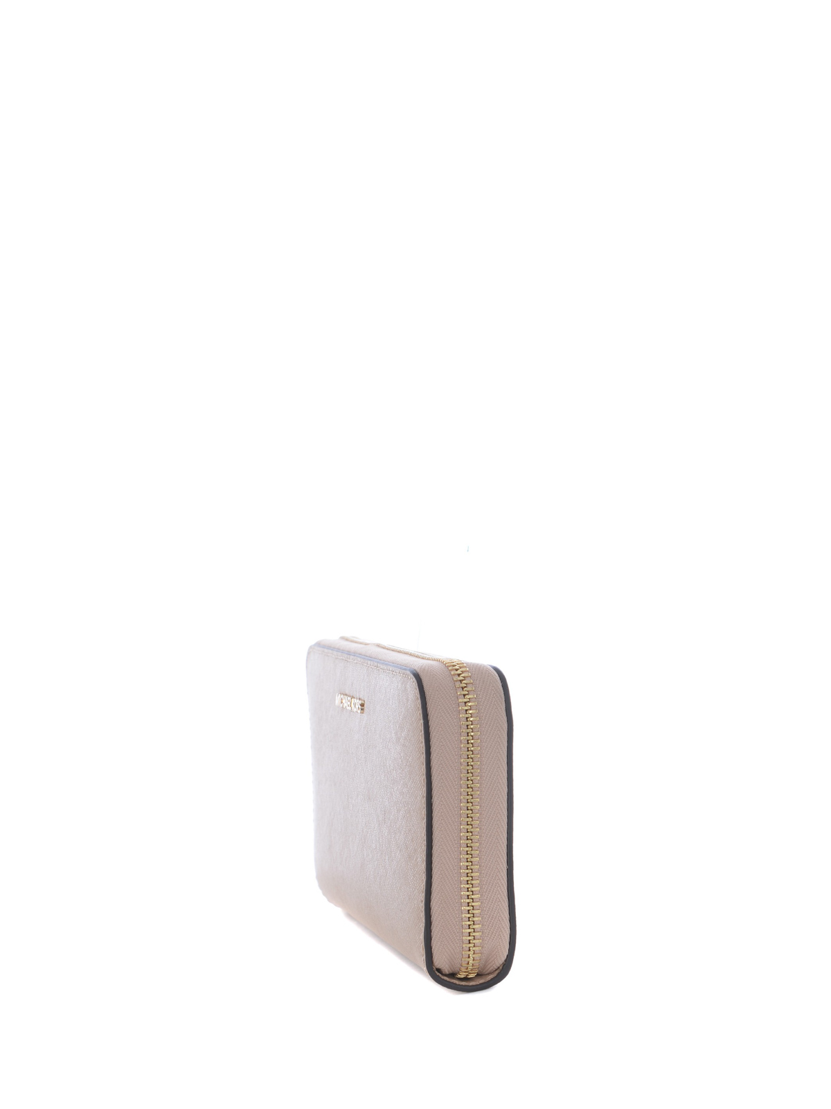 019856713e MICHAEL KORS: portafogli online - Portafoglio rosa Jet Set Travel