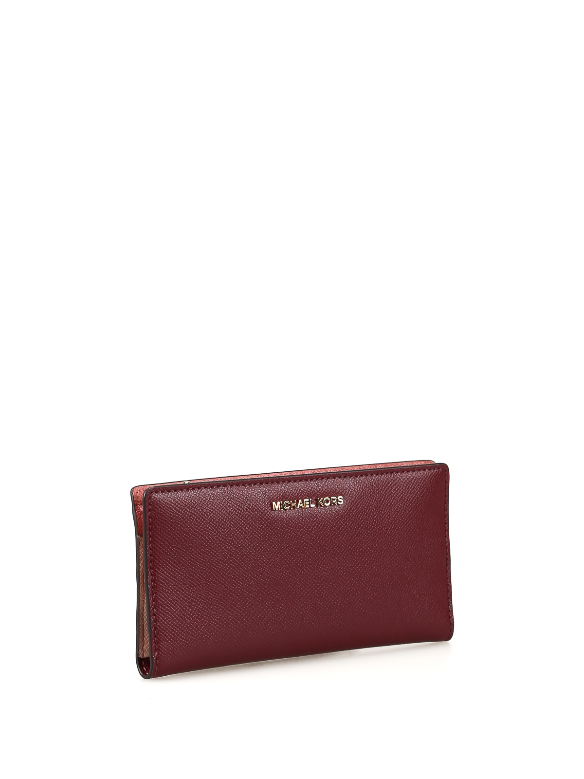 a19db69668139 MICHAEL KORS  wallets   purses online - Money Pieces wallet with card holder