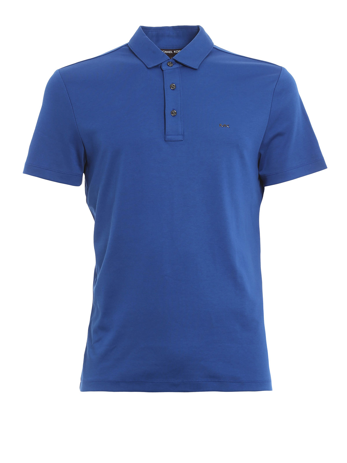 Comfy promotional cotton golf shirts breathe to keep them cool on the links or in the office! Put your embroidered company brand on stylish cotton polos for a winner!