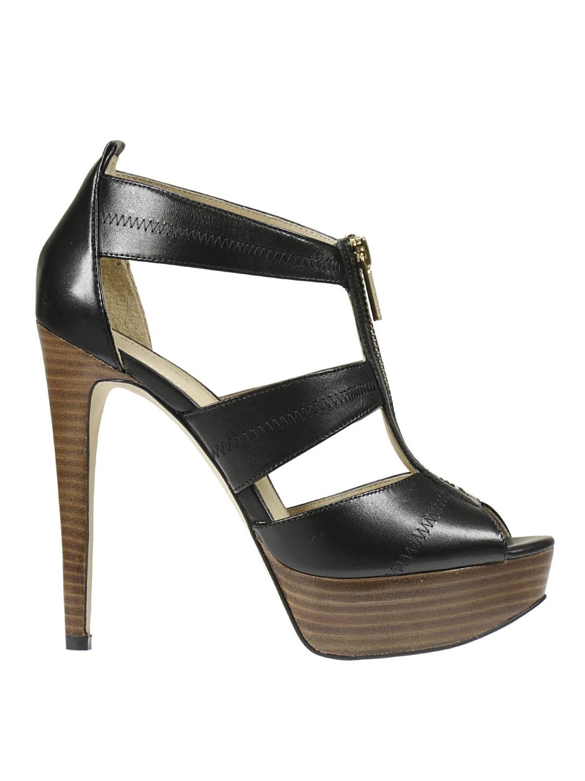 5cab3730f35c Michael Kors - Berkley sandals - sandals - 40R3BRHA1L