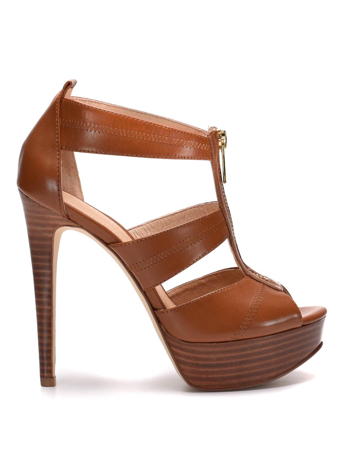21d357afc8c Michael Kors - Berkley sandals - sandals - 40R3BRHA1L