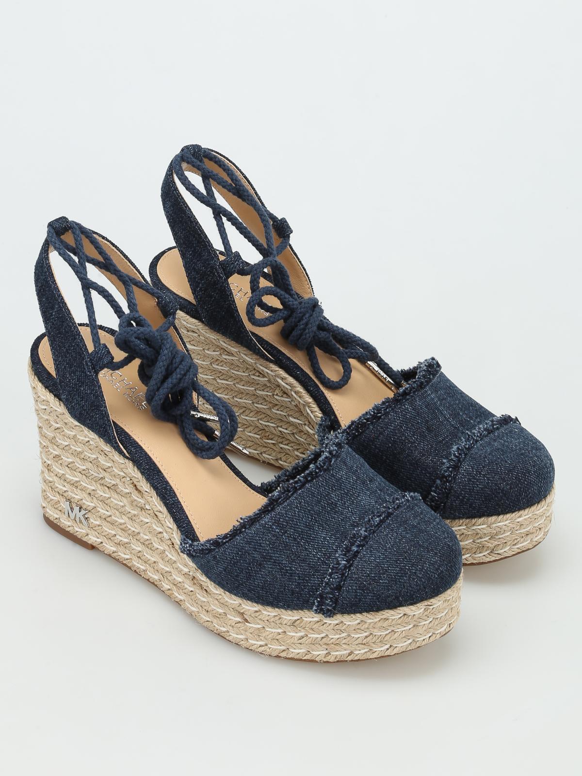 Michael Kors - Sandals for woman - Online Outlet € 93