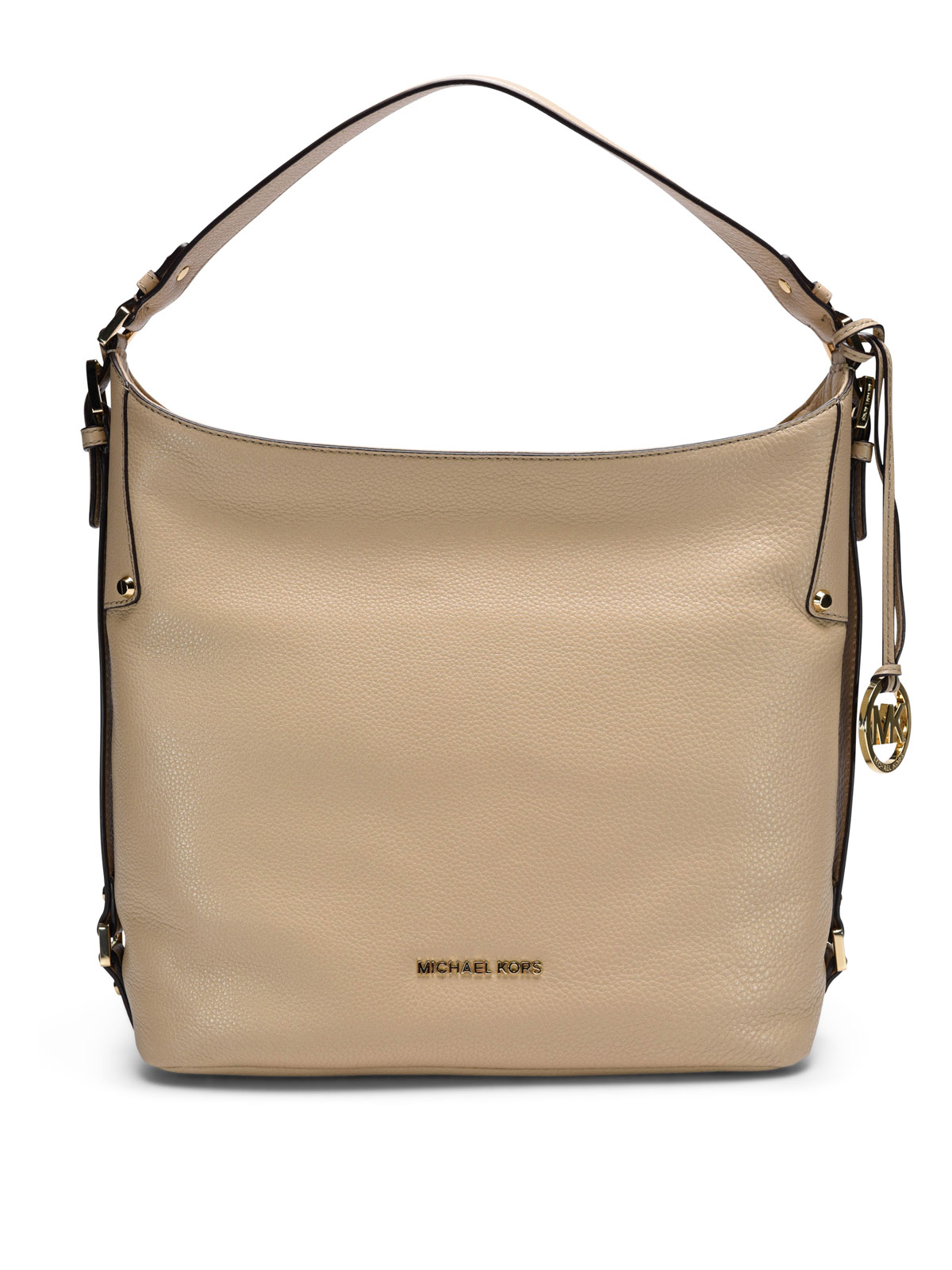 bedford leather shoulder bag by michael kors shoulder. Black Bedroom Furniture Sets. Home Design Ideas