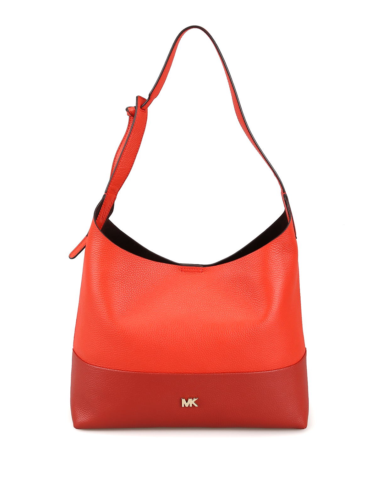 6dc23279381f Michael Kors - Junie medium hobo bag - shoulder bags - 30H8TX5L2T804