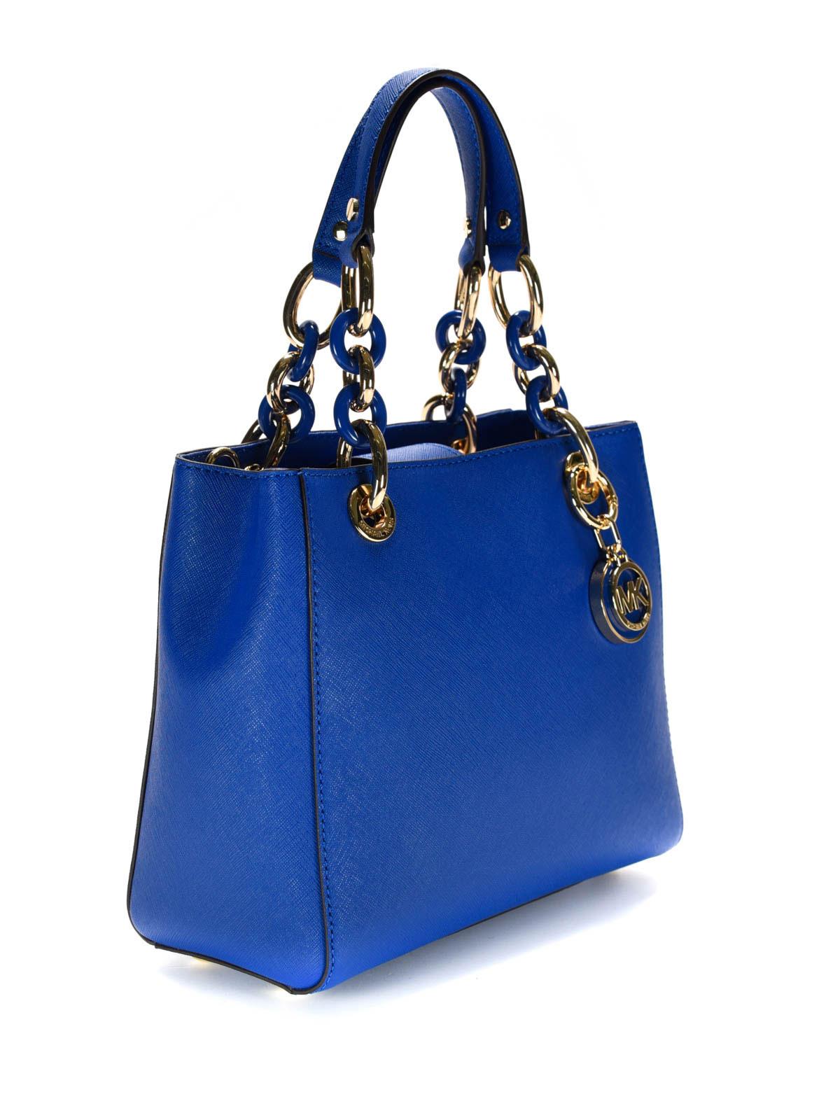 21f2fc4cc584 Michael Kors Small Leather Shoulder Bag | Stanford Center for ...