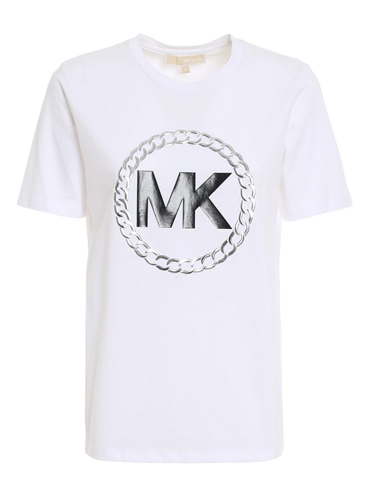Michael Kors CHAIN LOGO T-SHIRT
