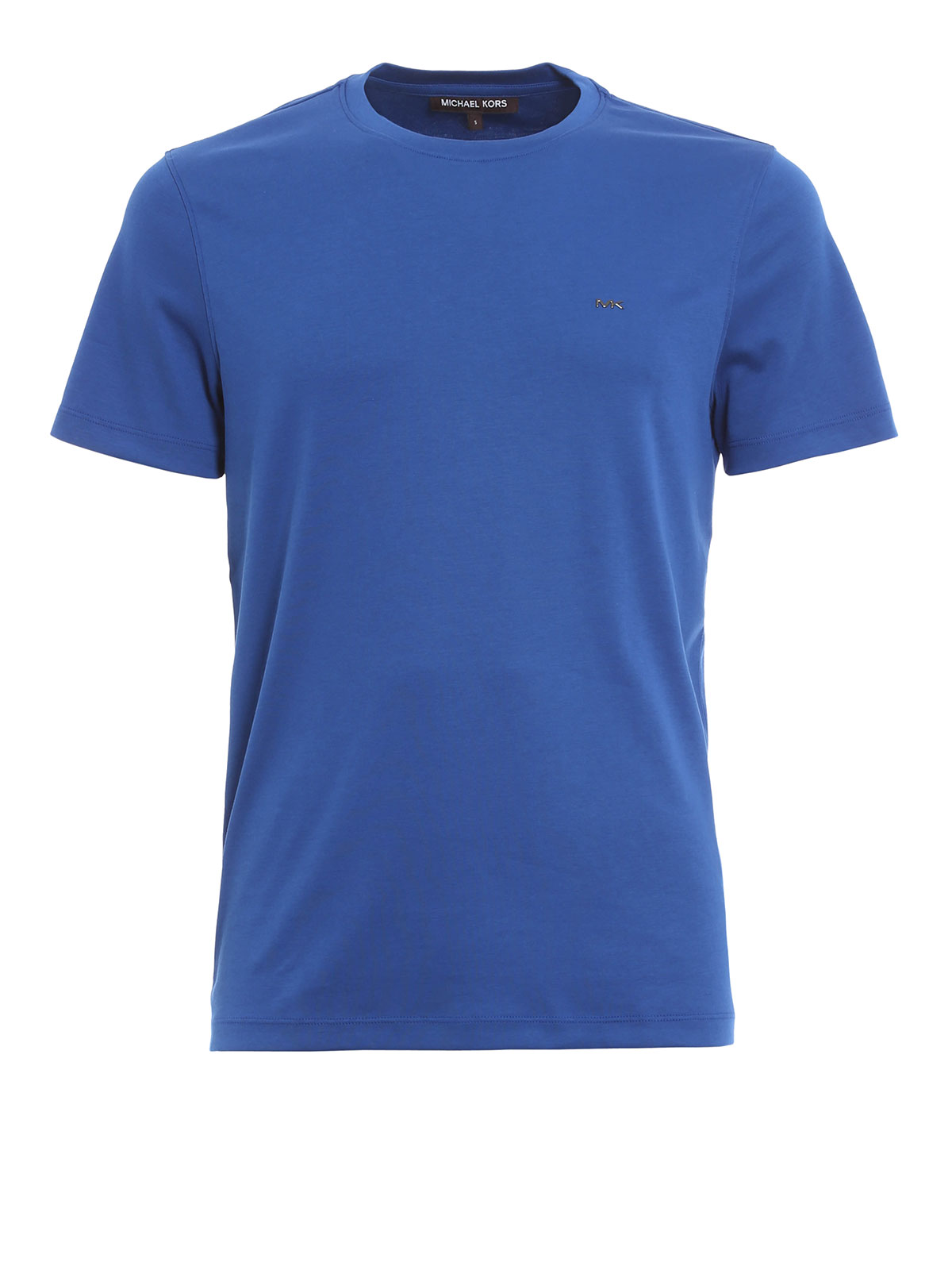 jersey cotton t shirt by michael kors t shirts ikrix