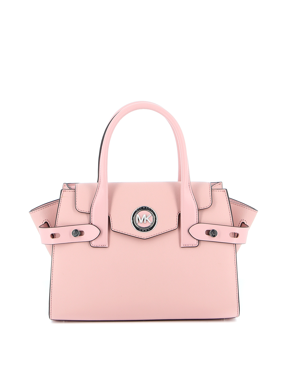 Michael Kors - Carmen S saffiano leather bag - کیف دستی ...