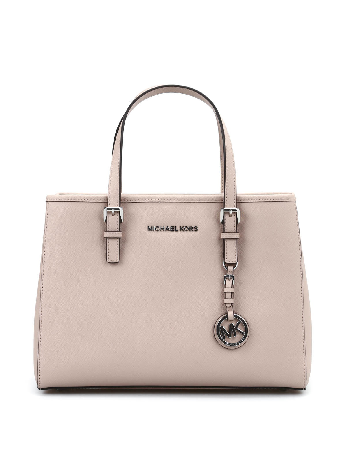 Michael Kors Jet Set Tote Laukku : Jet set medium tote by michael kors totes bags ikrix