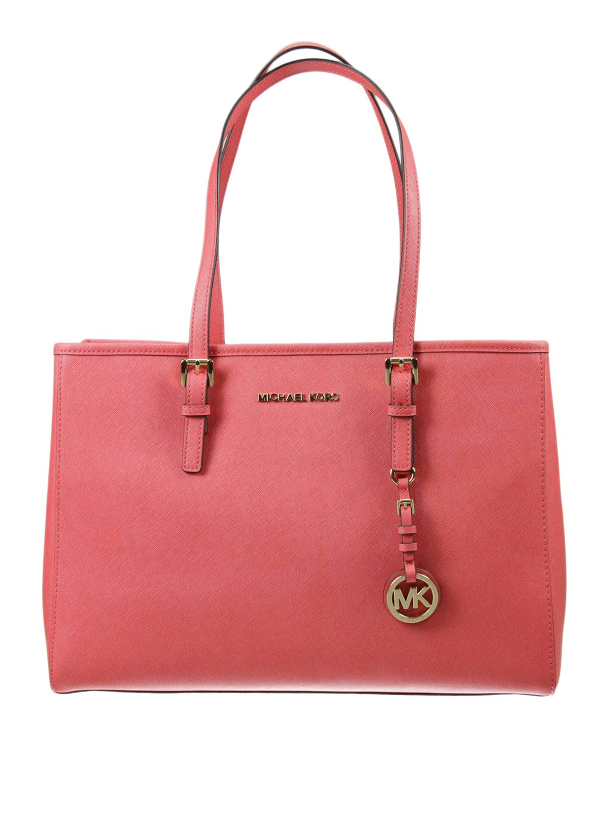 Michael Kors Jet Set Tote Laukku : Jet set travel ew large tote by michael kors totes bags