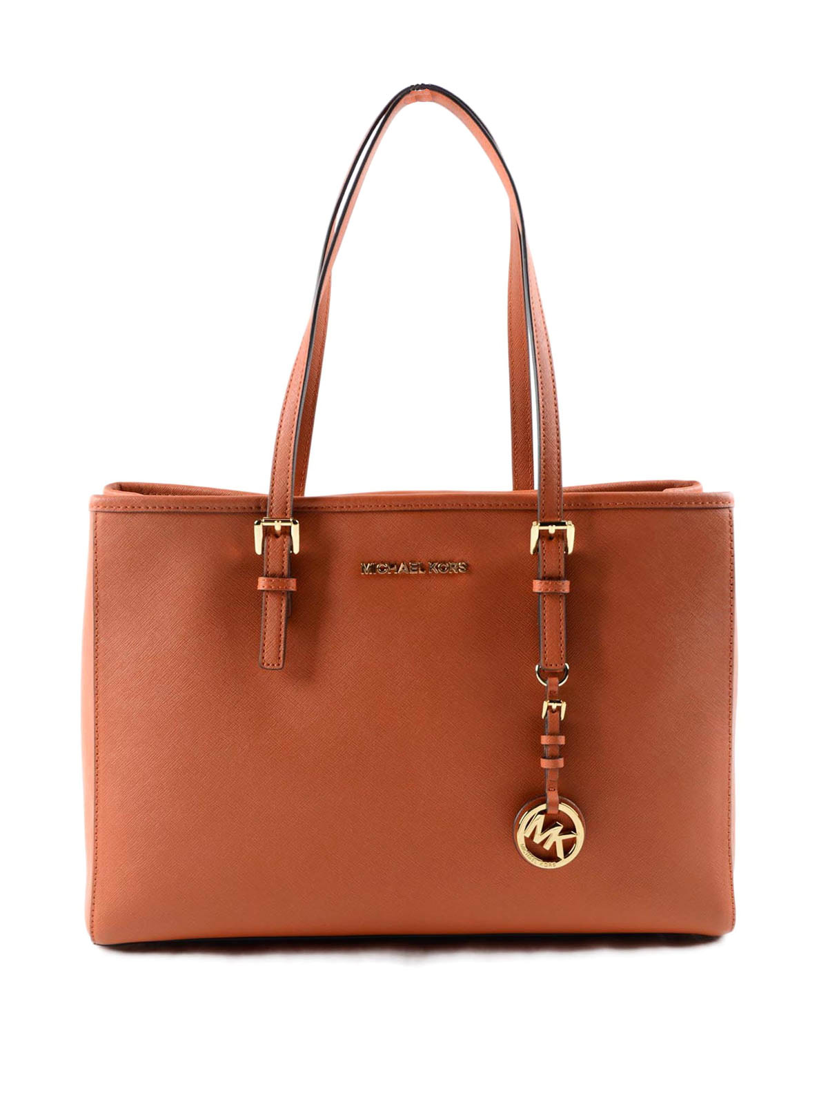 Michael Kors Jet Set Tote Laukku : Jet set travel large tote by michael kors totes bags ikrix