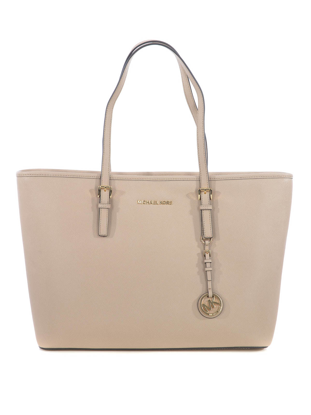 Michael Kors Jet Set Tote Laukku : Jet set travel medium tote by michael kors totes bags