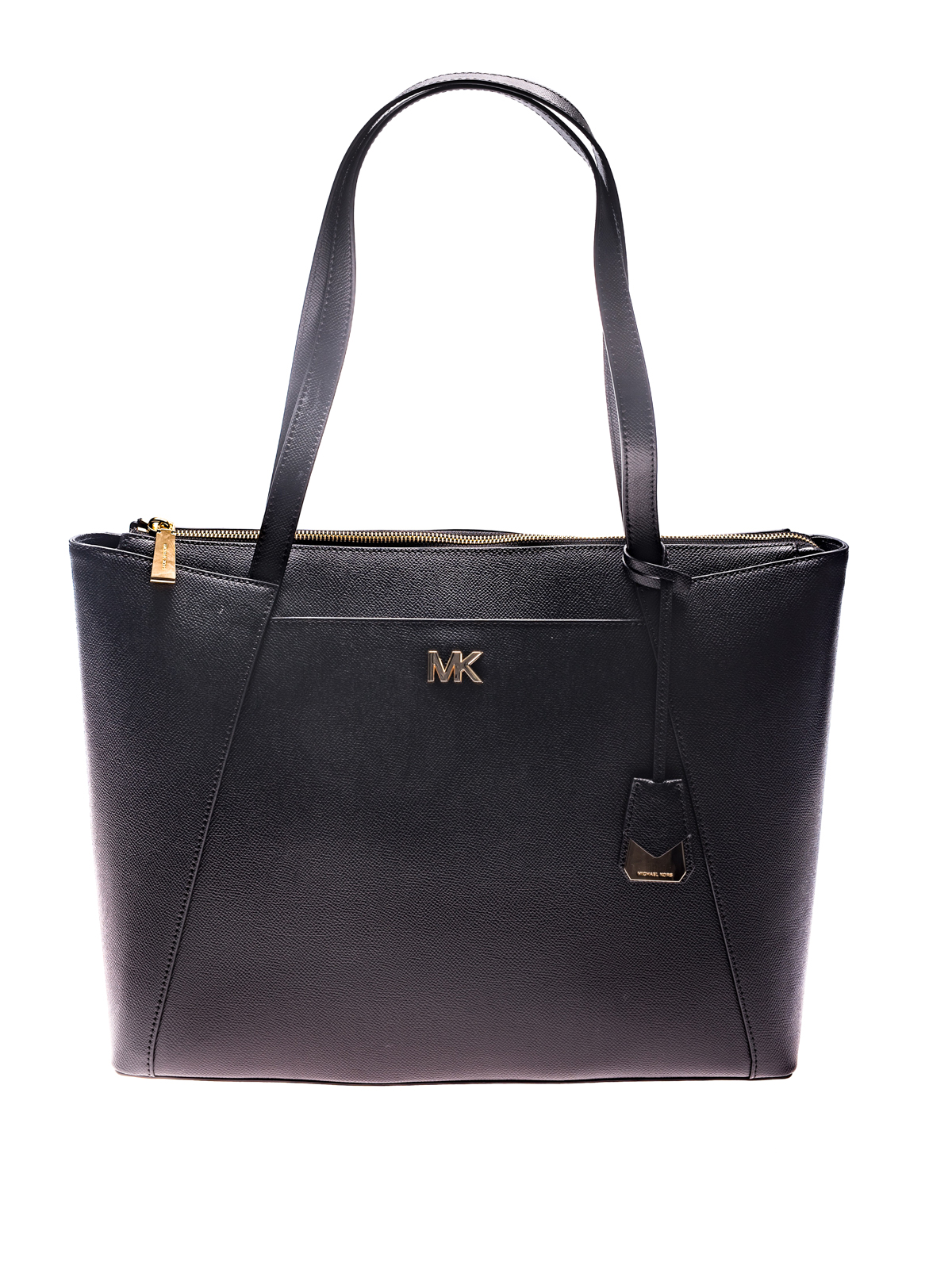 1a7193d0c8dc40 Michael Kors Maddie Tote Black | Stanford Center for Opportunity ...