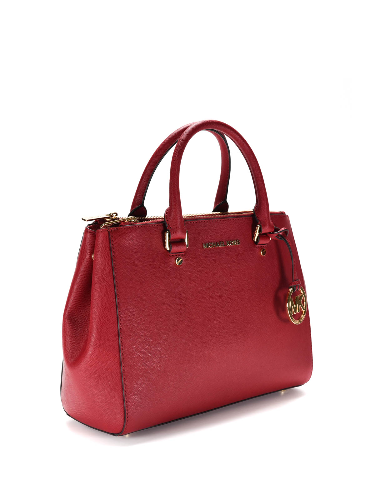 b525f5196f14bc Michael Kors Large Saffiano Tote Bags   Stanford Center for ...