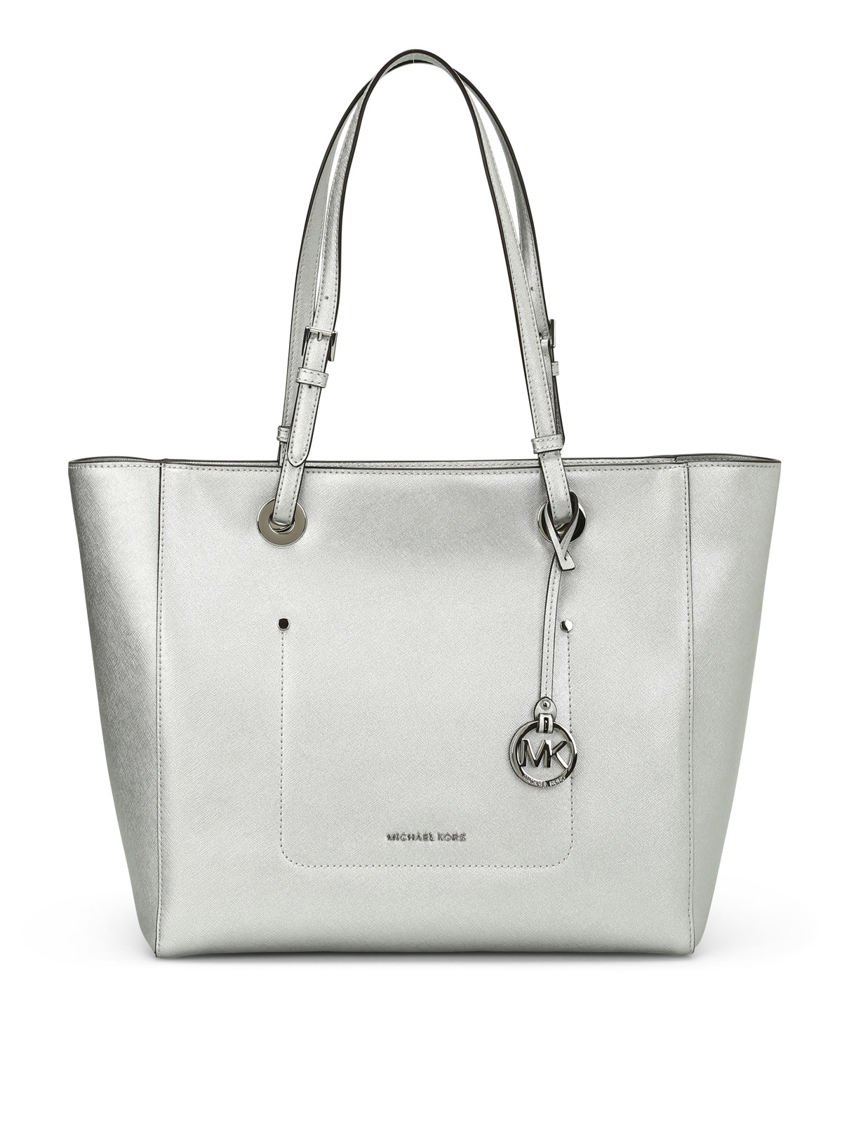 bfbcfc4ea52533 Michael Kors - Walsh saffiano leather tote - totes bags - 30T7MWAT4M040
