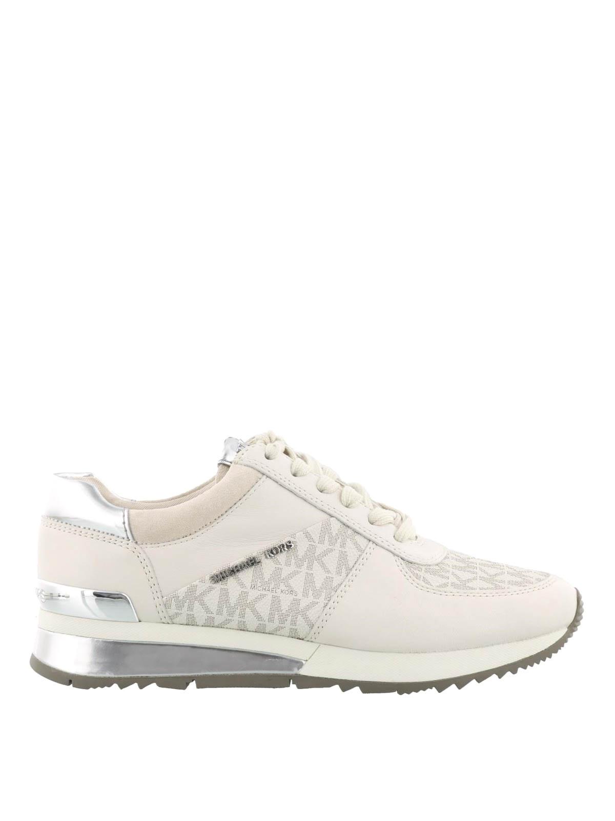 8838d993 Michael Kors - Allie sneakers - trainers - 43R6ALFP2B150 | iKRIX.com