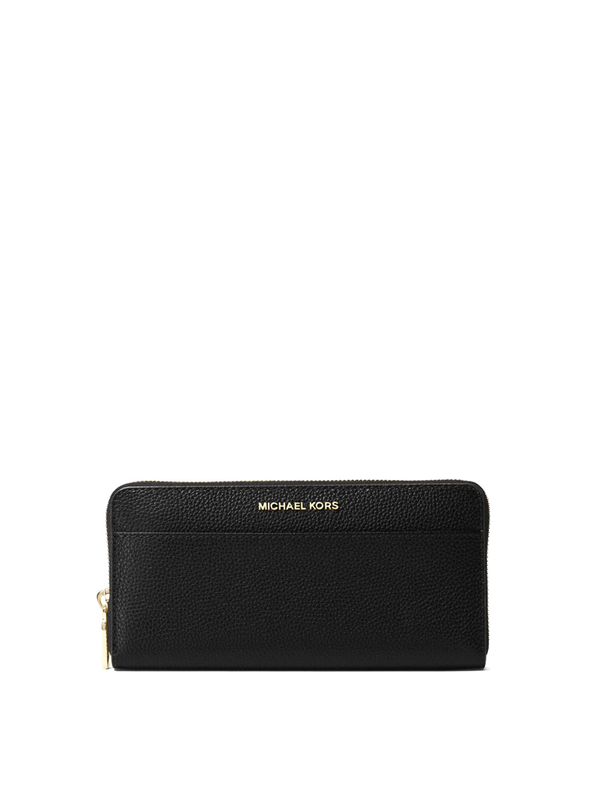 082634d583c1 Michael Kors - Jet Set leather continental wallet - wallets & purses ...