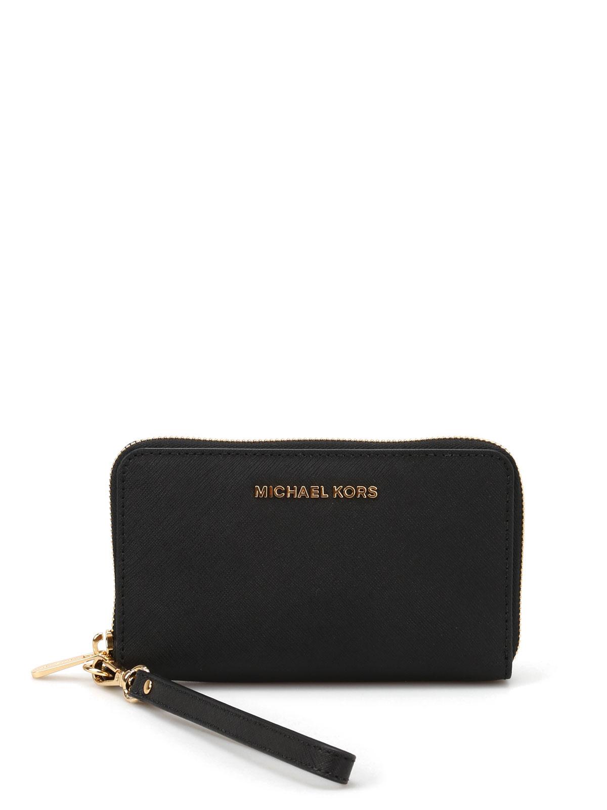 jet set travel wallet by michael kors wallets purses. Black Bedroom Furniture Sets. Home Design Ideas