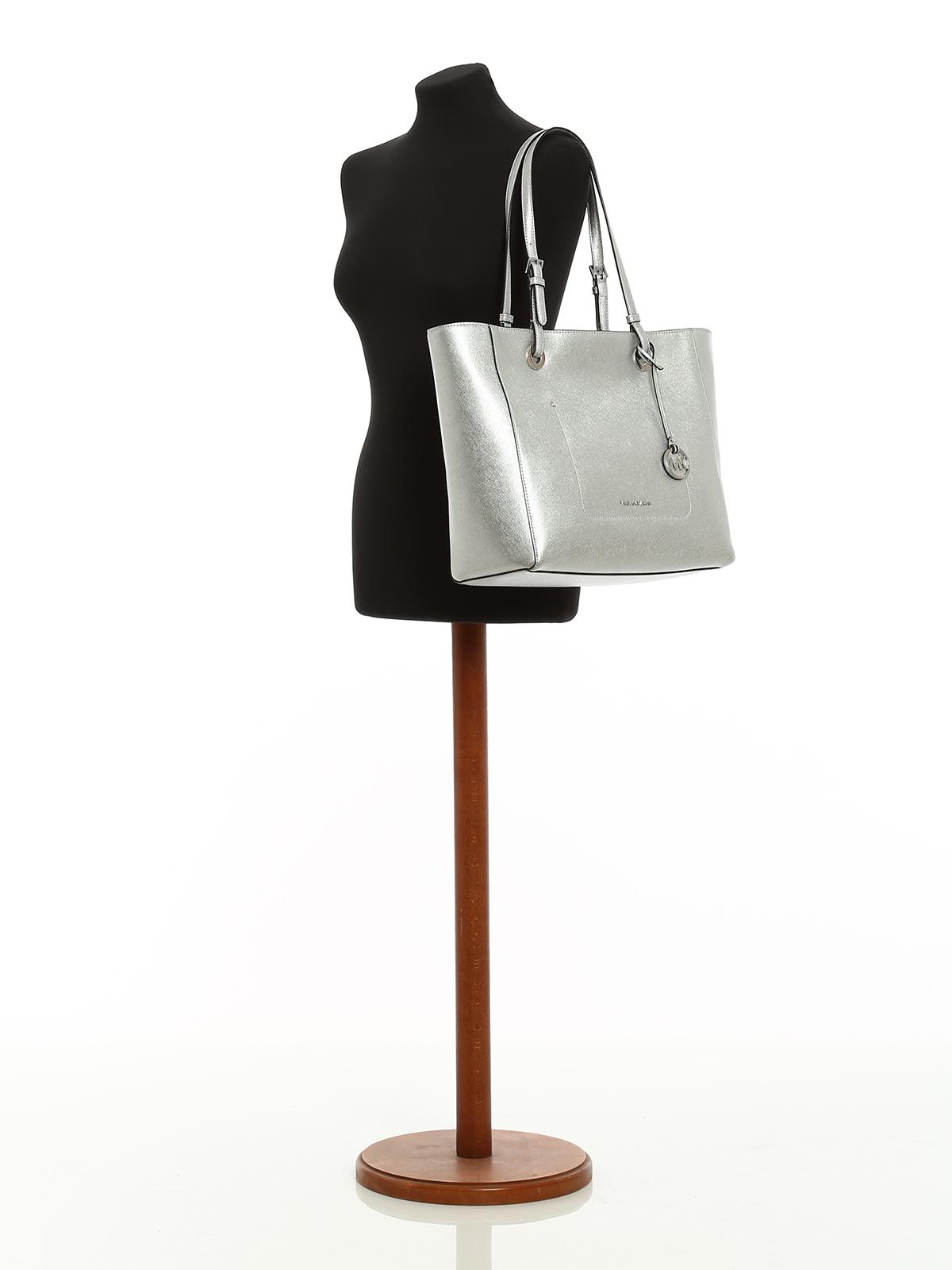 9988e0462c4ff4 iKRIX MICHAEL KORS: Walsh saffiano leather tote · MICHAEL KORS: totes bags  ...