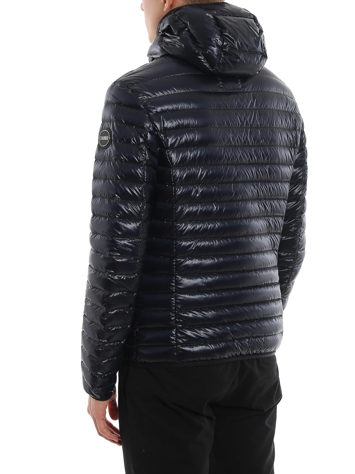 Colmar Originals Piumino in nylon micro Ripstop giacche