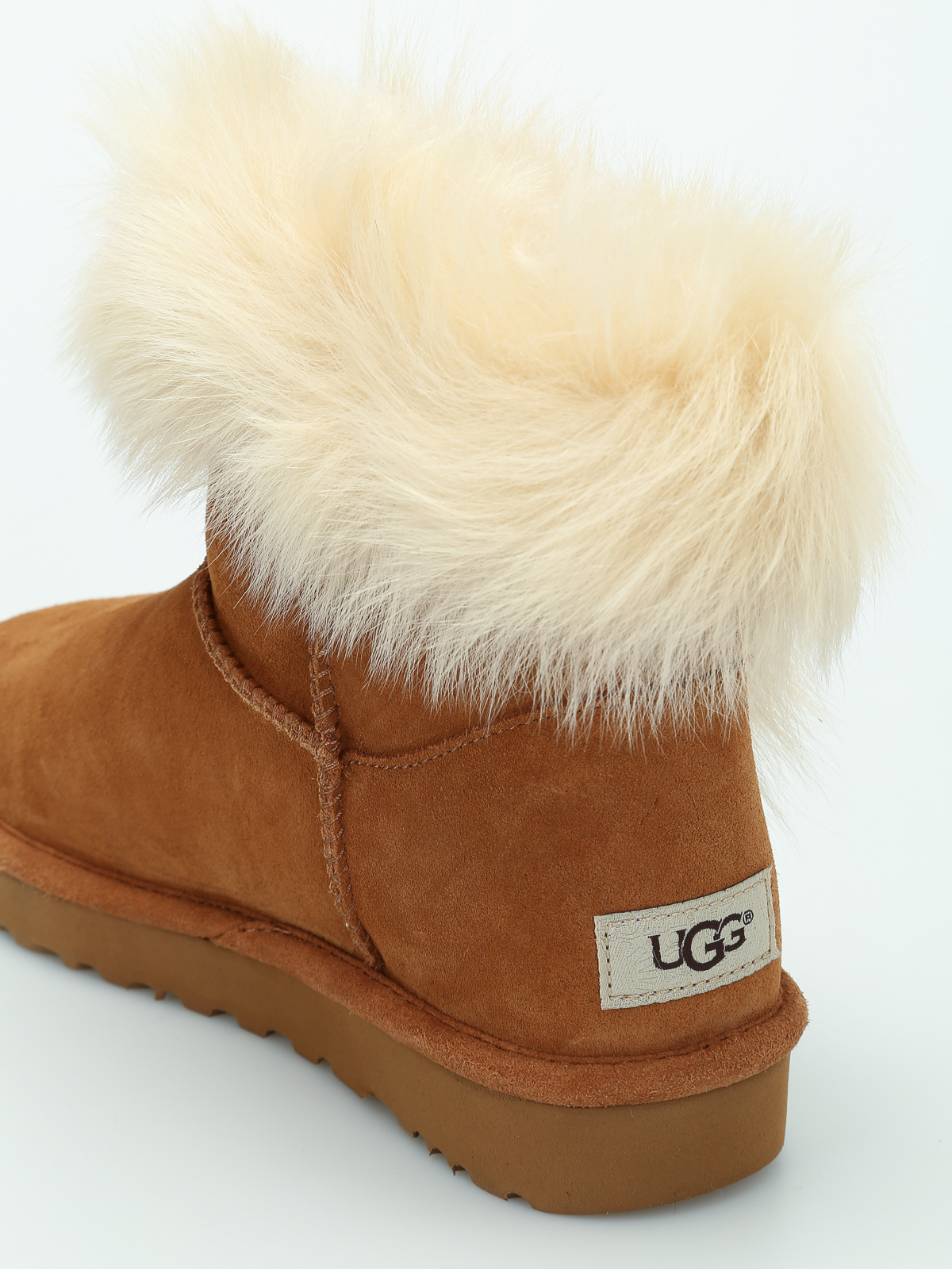 e715ac11368 Ugg - Milla ankle boots - ankle boots - 1018303 W CHE   iKRIX.com