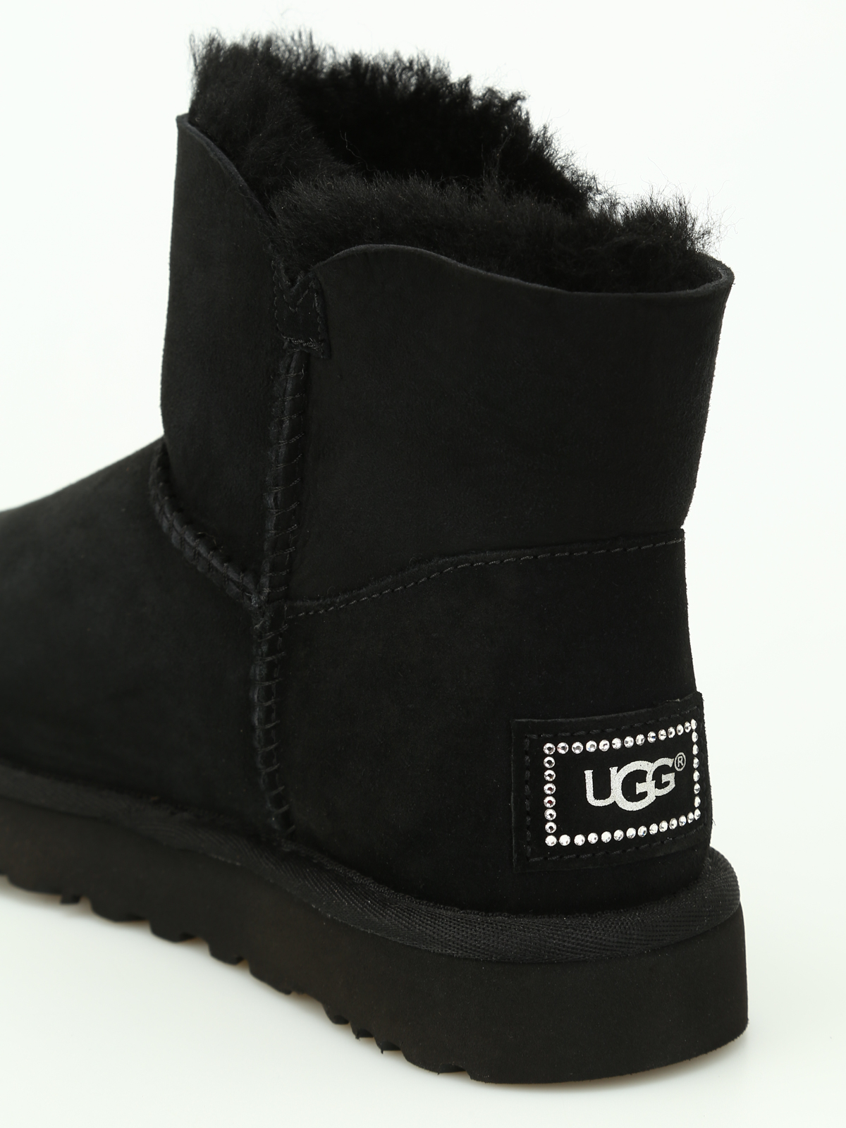 ugg bailey button neri